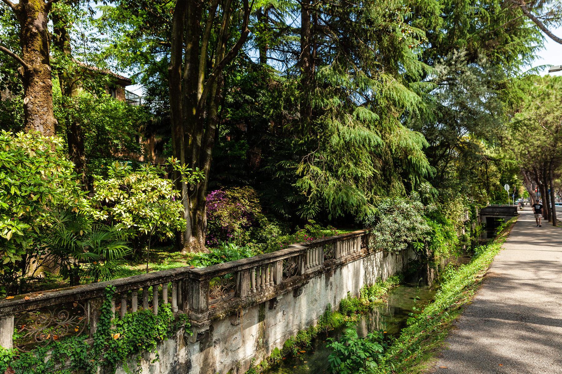 Villa in Vendita a Treviso: 5 locali, 460 mq - Foto 24