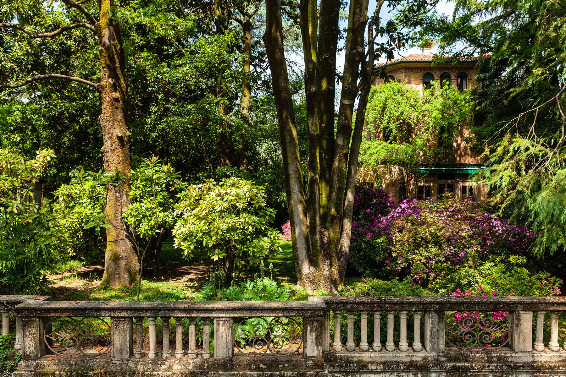 Villa in Vendita a Treviso: 5 locali, 460 mq - Foto 4