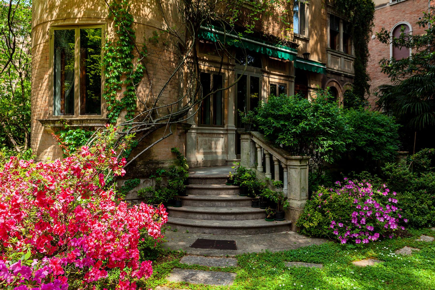 Villa in Vendita a Treviso: 5 locali, 460 mq - Foto 3