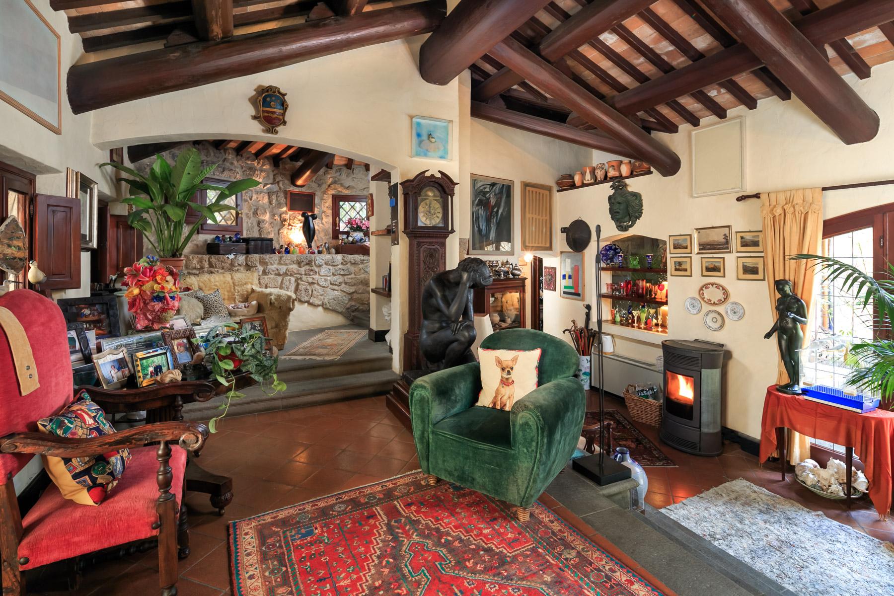 Villa in Vendita a Camaiore: 5 locali, 500 mq - Foto 7