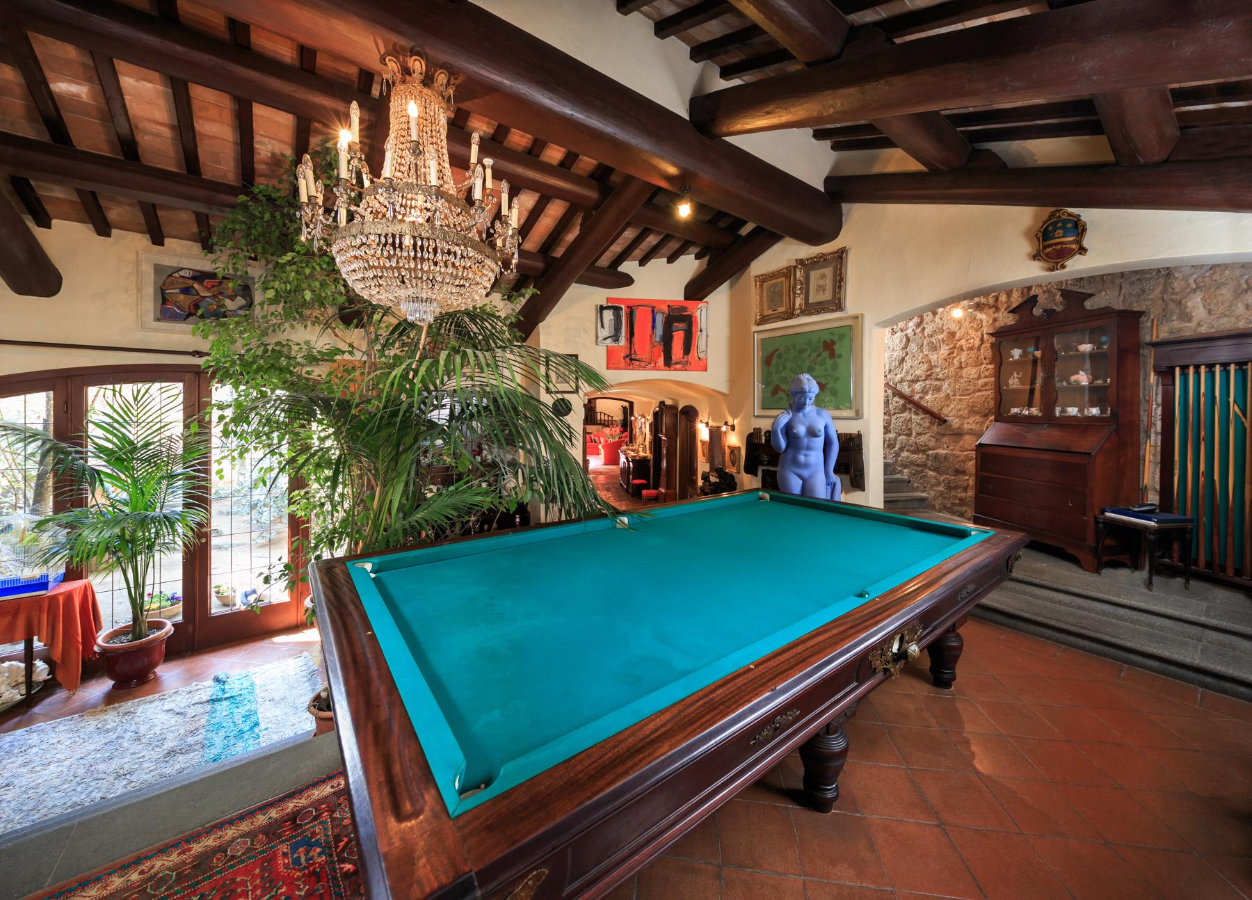 Villa in Vendita a Camaiore: 5 locali, 500 mq - Foto 5