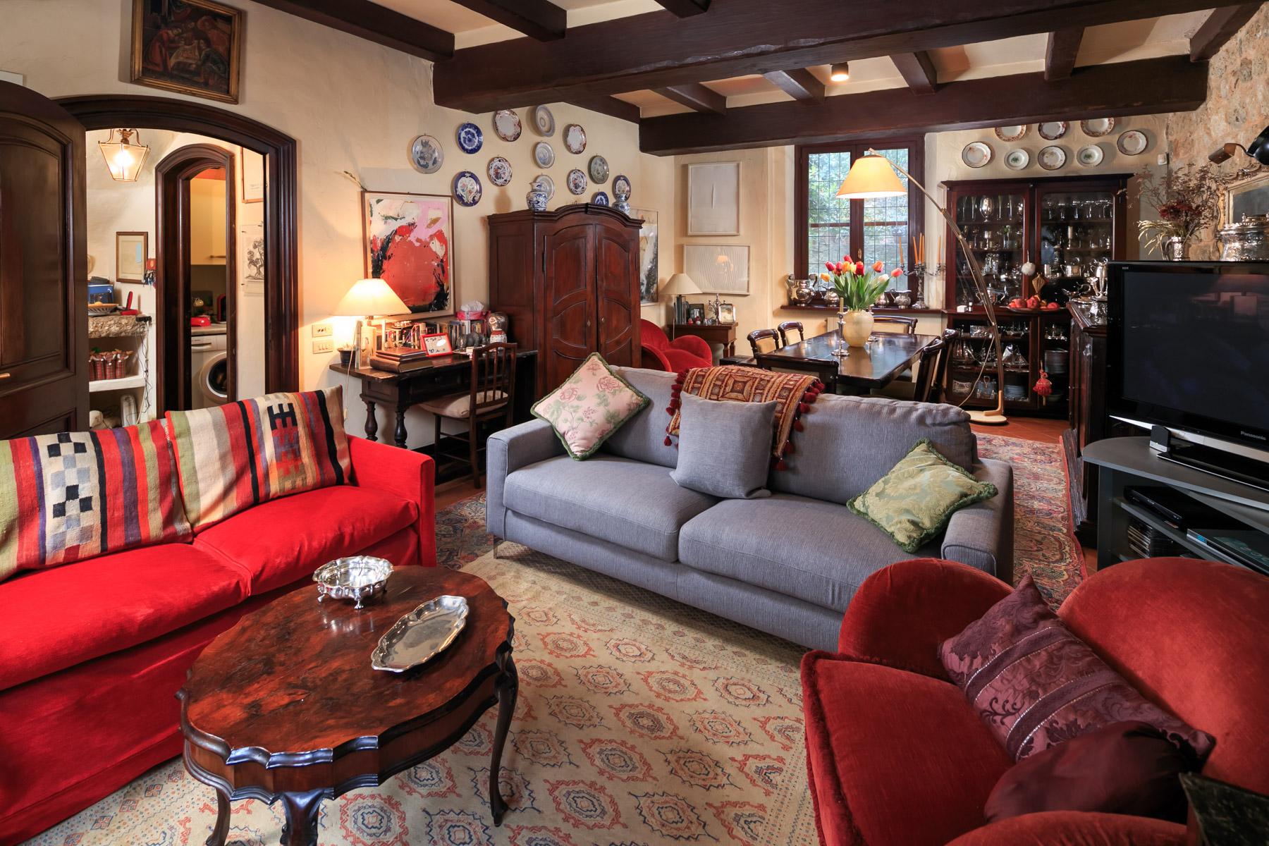 Villa in Vendita a Camaiore: 5 locali, 500 mq - Foto 14