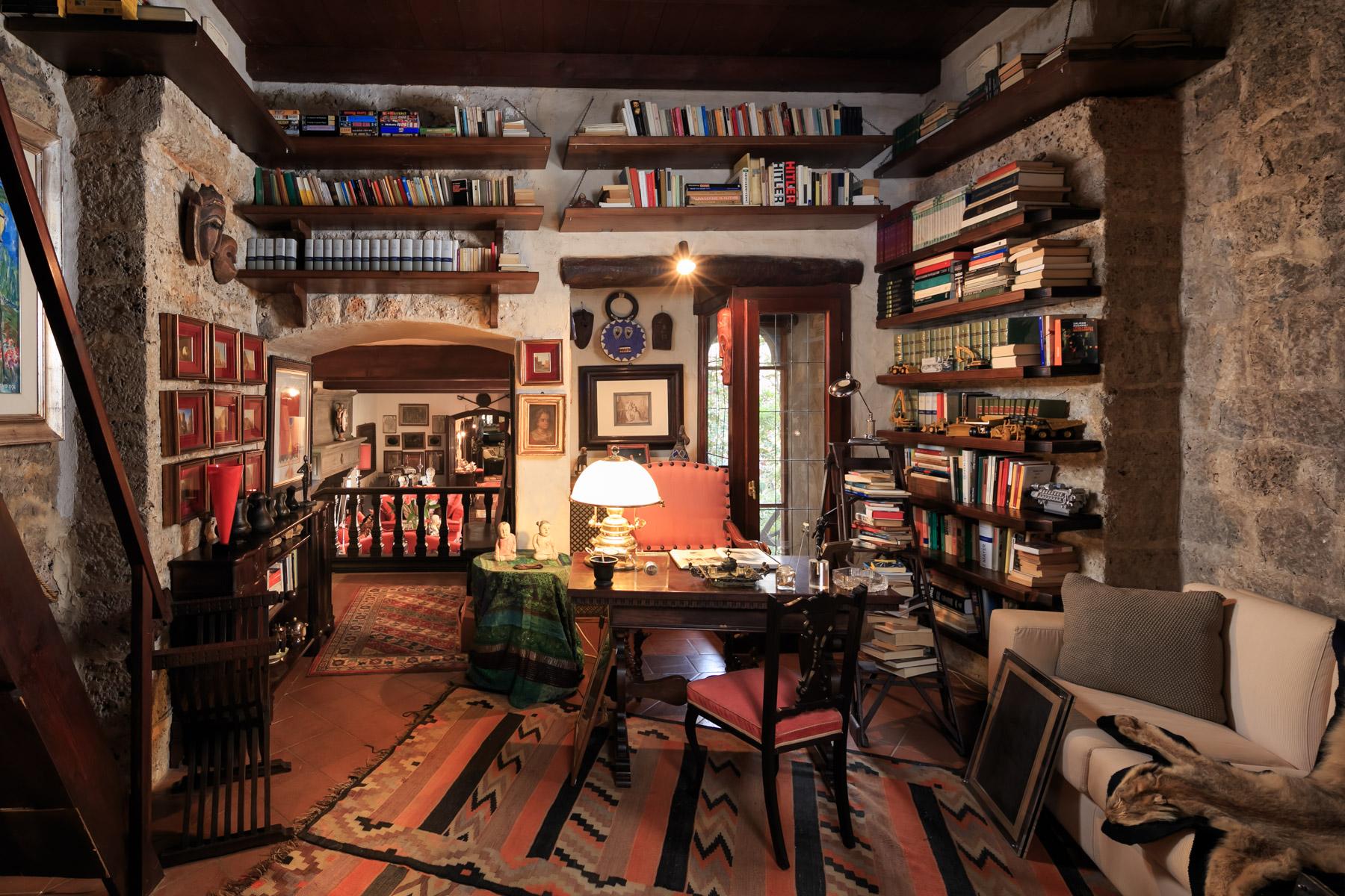 Villa in Vendita a Camaiore: 5 locali, 500 mq - Foto 9