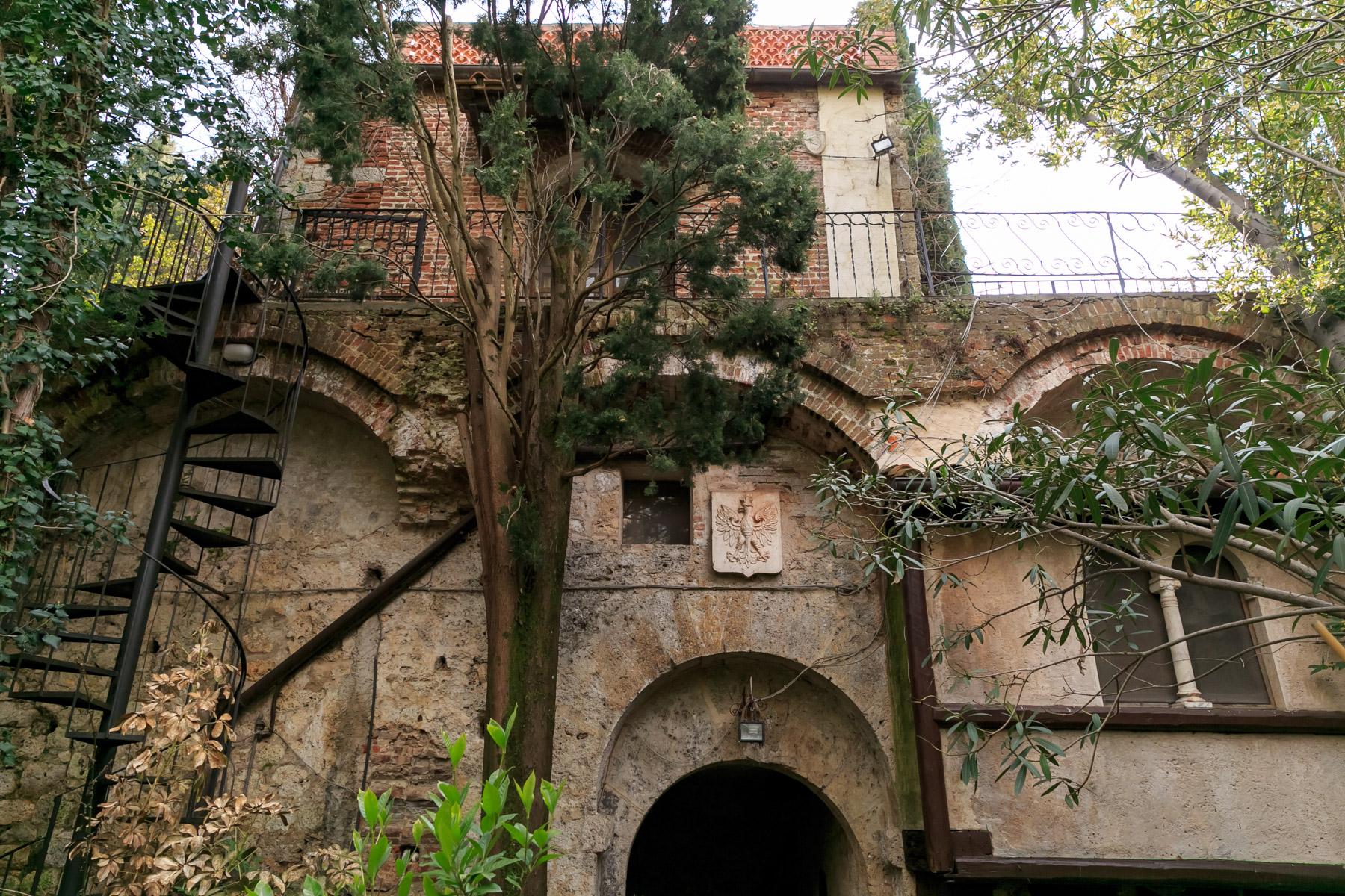 Villa in Vendita a Camaiore: 5 locali, 500 mq - Foto 23