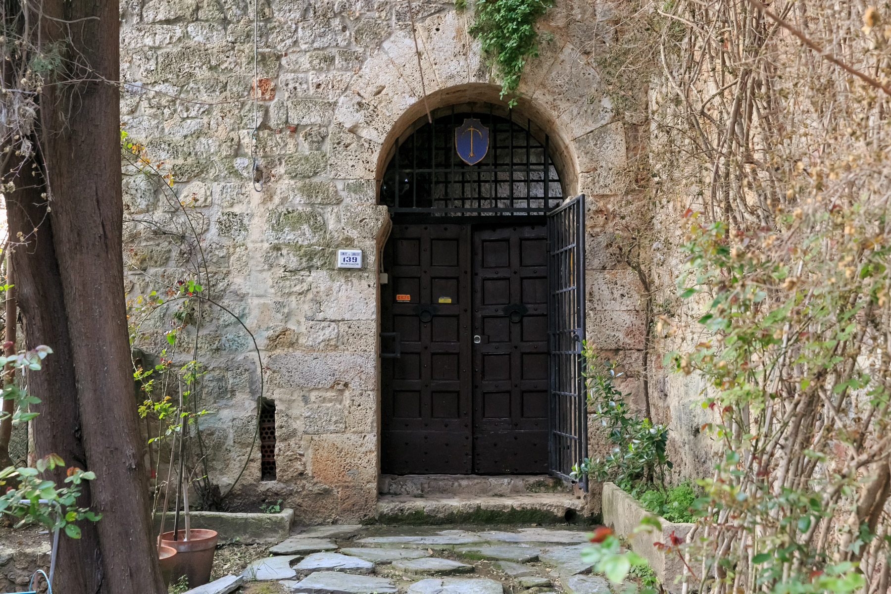 Villa in Vendita a Camaiore: 5 locali, 500 mq - Foto 2