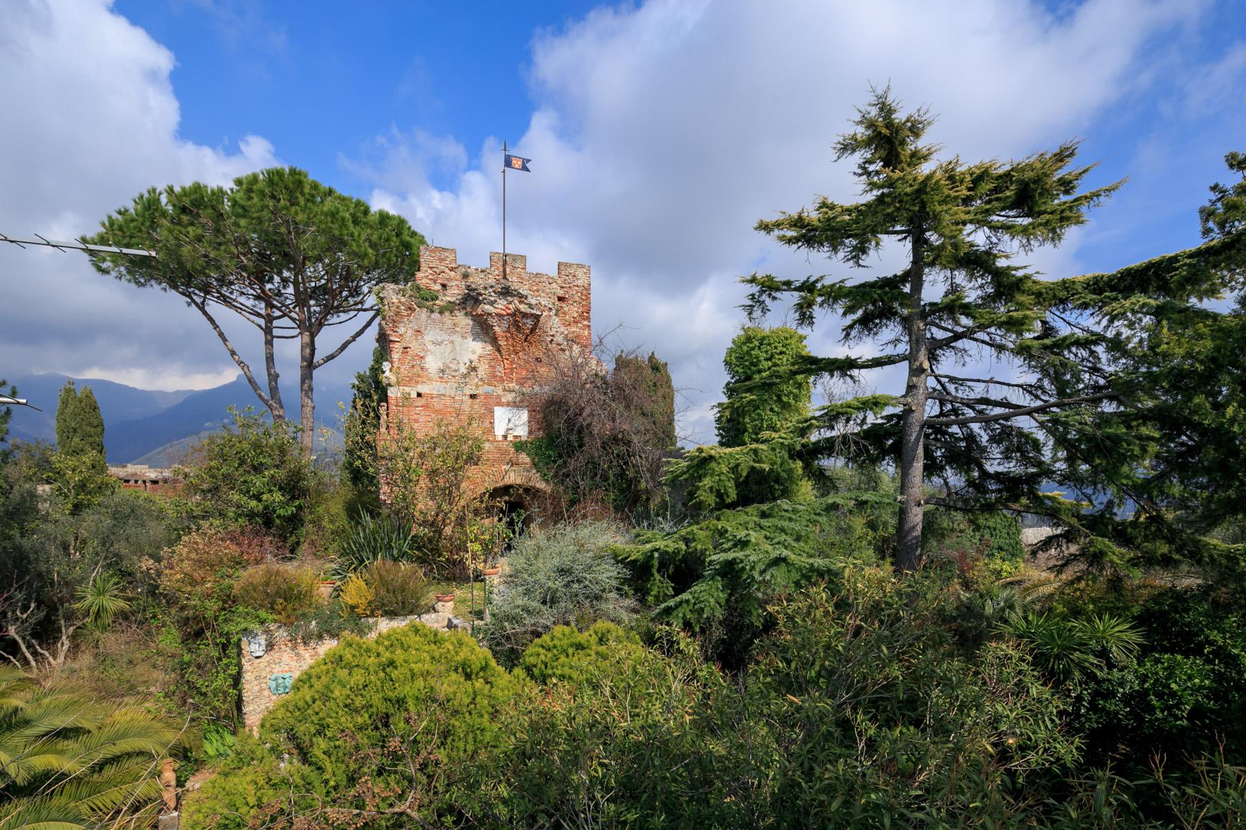 Villa in Vendita a Camaiore: 5 locali, 500 mq - Foto 26