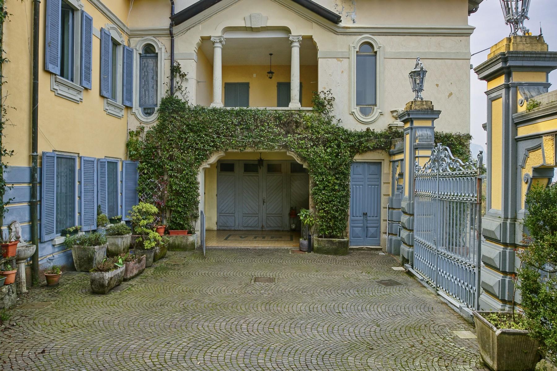 Villa in Vendita a Stresa: 5 locali, 800 mq - Foto 13