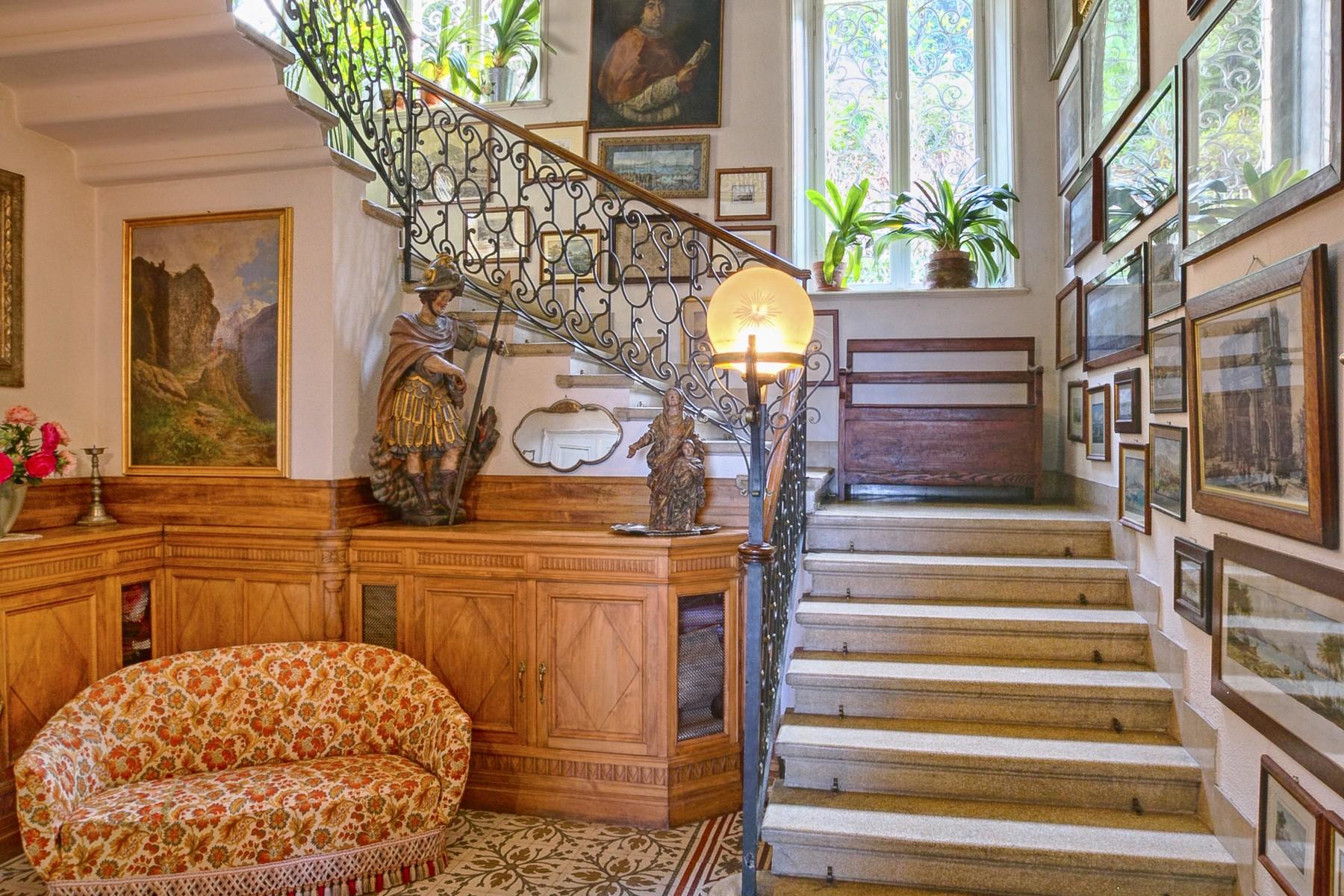 Villa in Vendita a Stresa: 5 locali, 800 mq - Foto 18