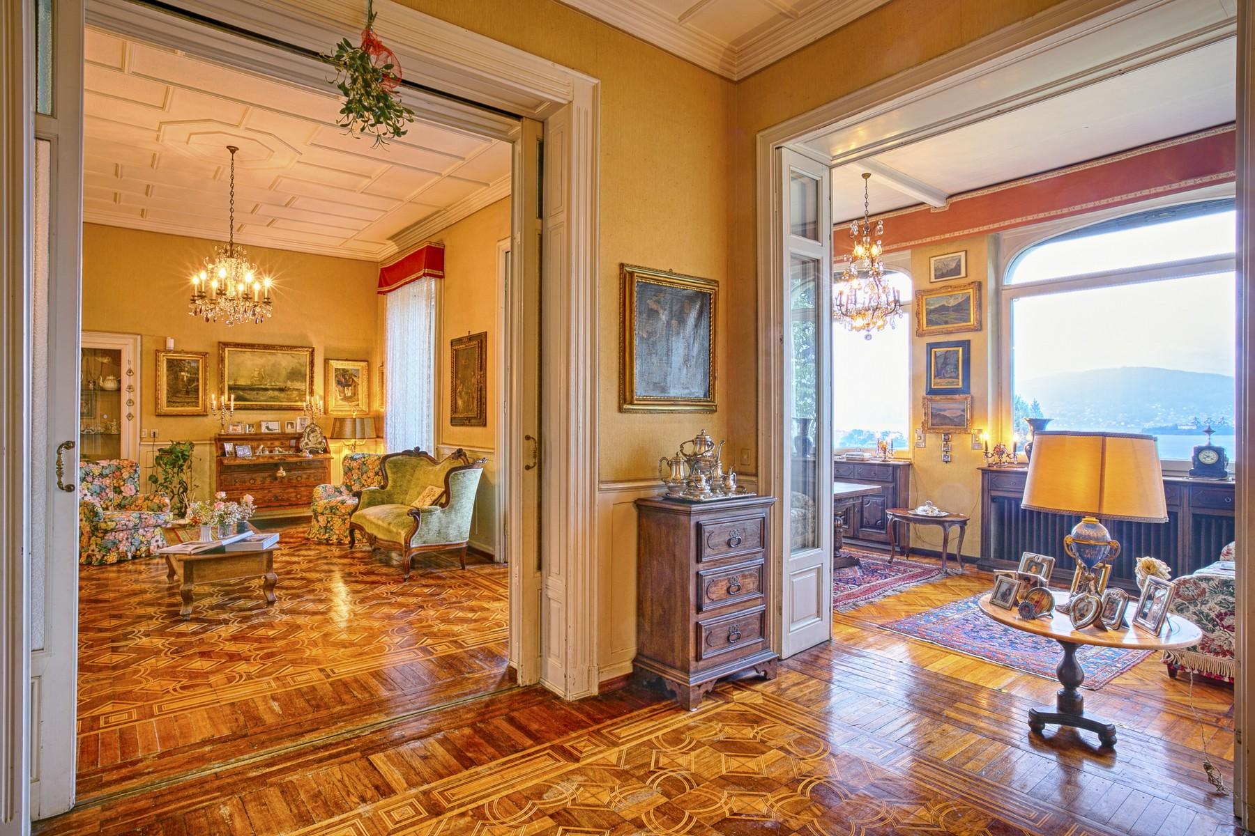 Villa in Vendita a Stresa: 5 locali, 800 mq - Foto 20