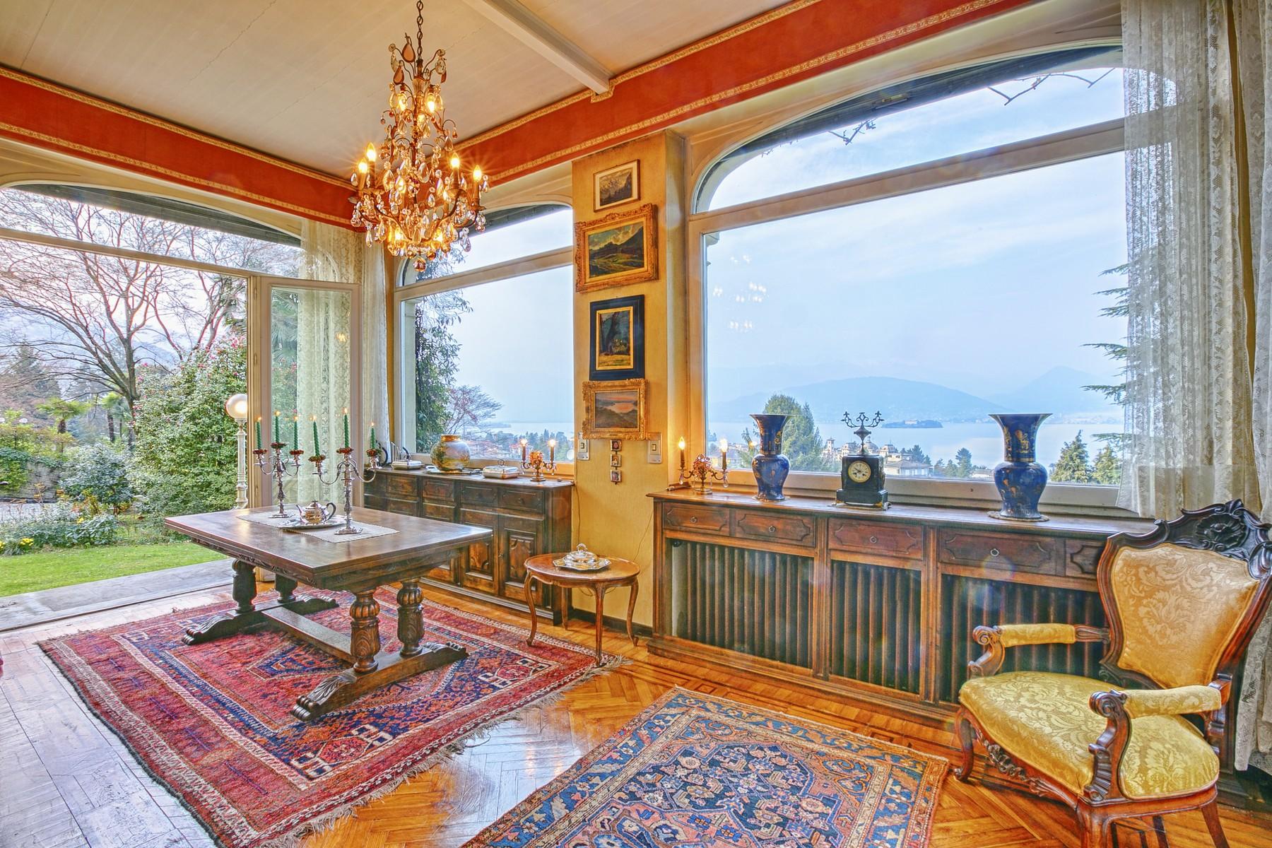 Villa in Vendita a Stresa:  5 locali, 800 mq  - Foto 1