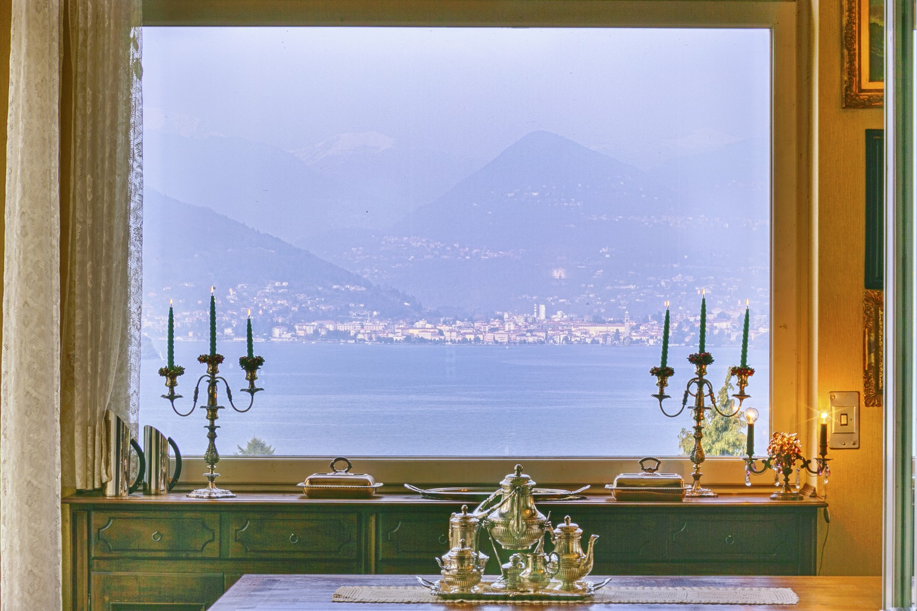 Villa in Vendita a Stresa via privata bono lamberti