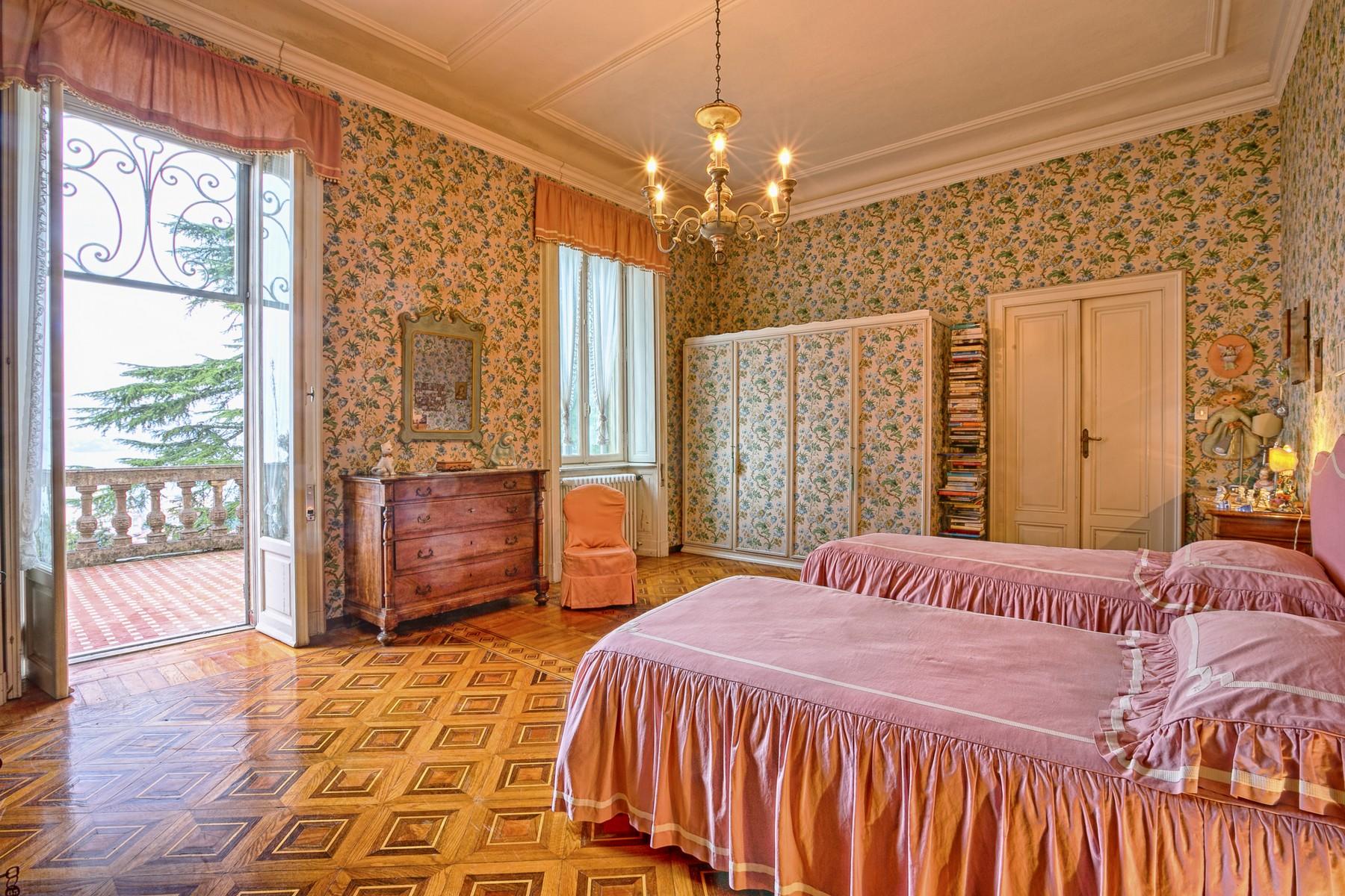 Villa in Vendita a Stresa: 5 locali, 800 mq - Foto 23