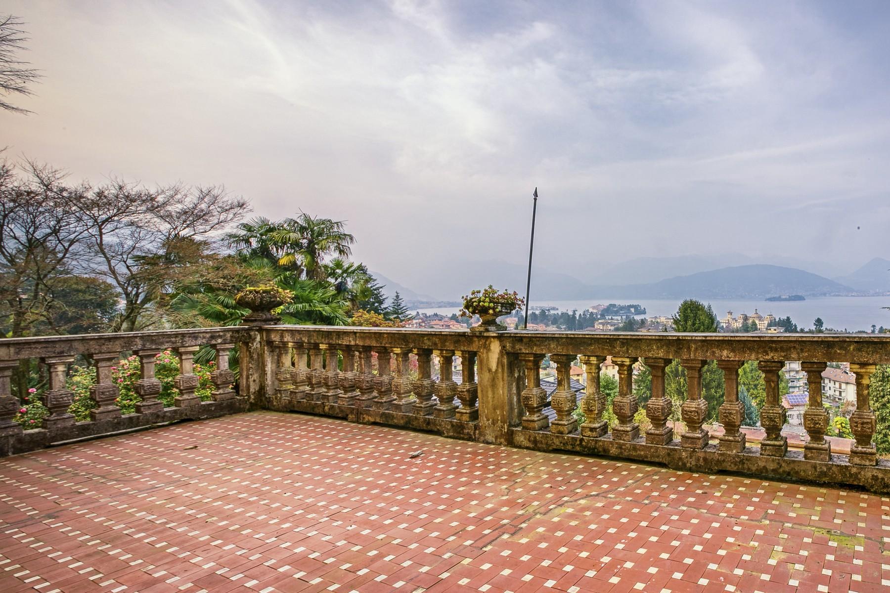 Villa in Vendita a Stresa: 5 locali, 800 mq - Foto 5