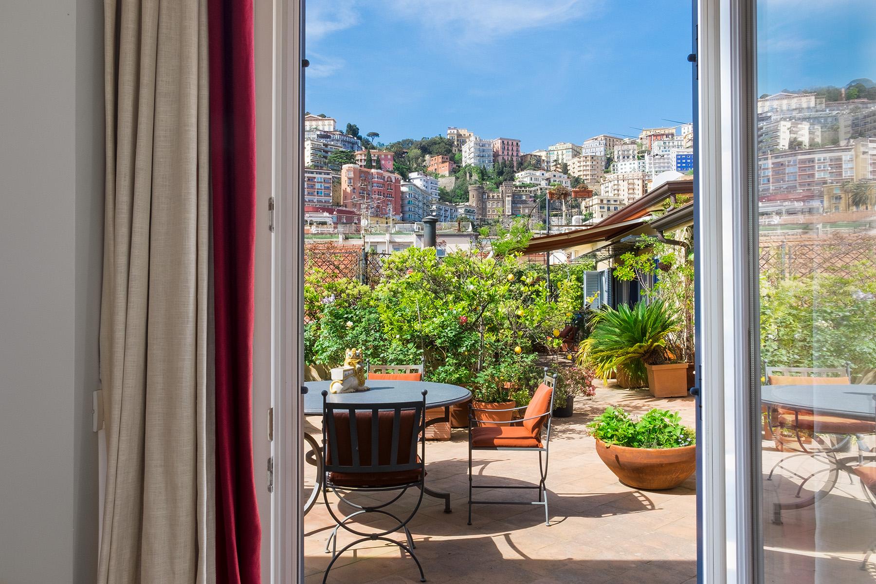 Immobili di lusso in vendita a Napoli - Trovocasa Pregio 14b464beac4
