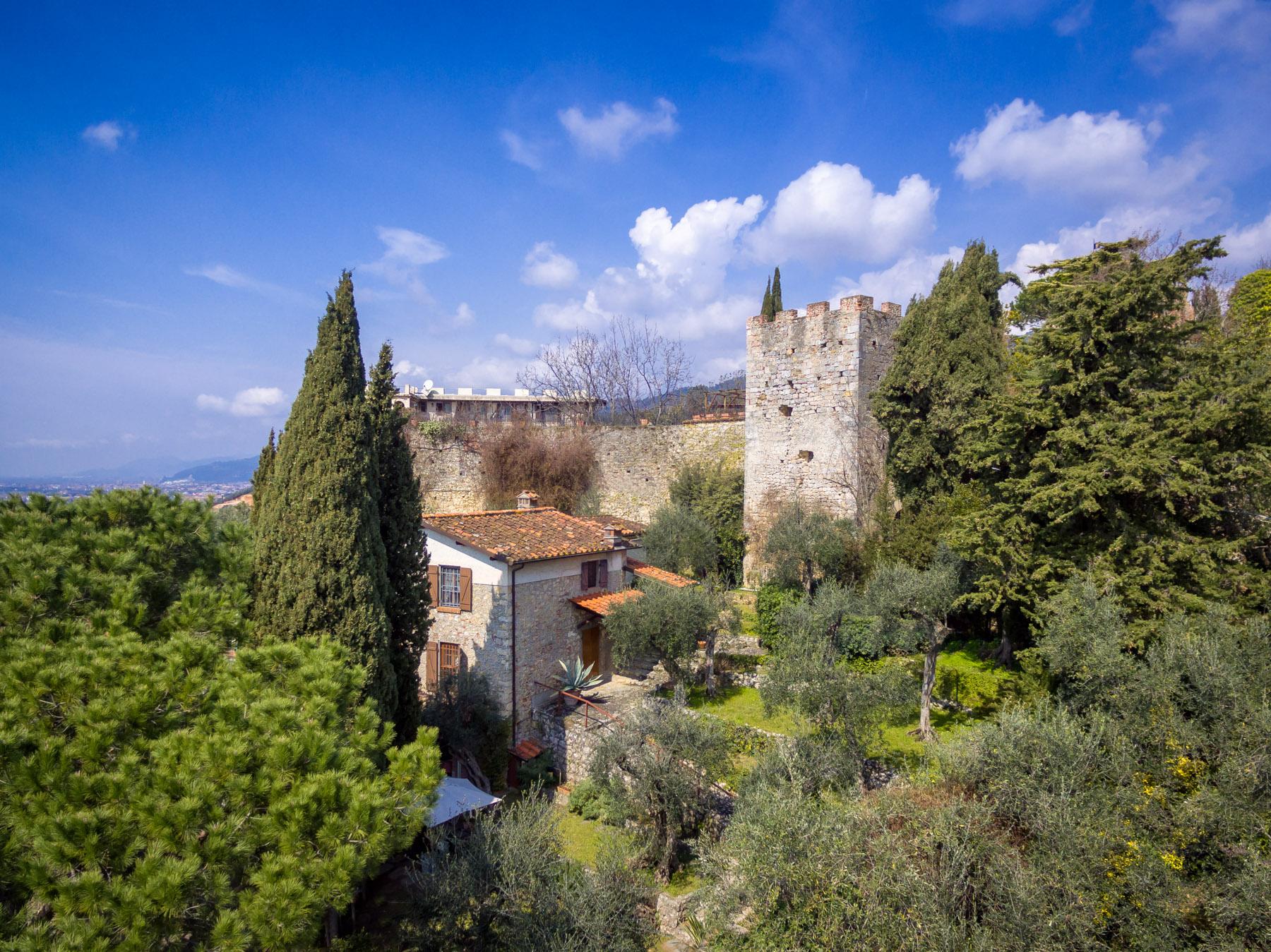 Villa in Vendita a Camaiore: 5 locali, 500 mq - Foto 12