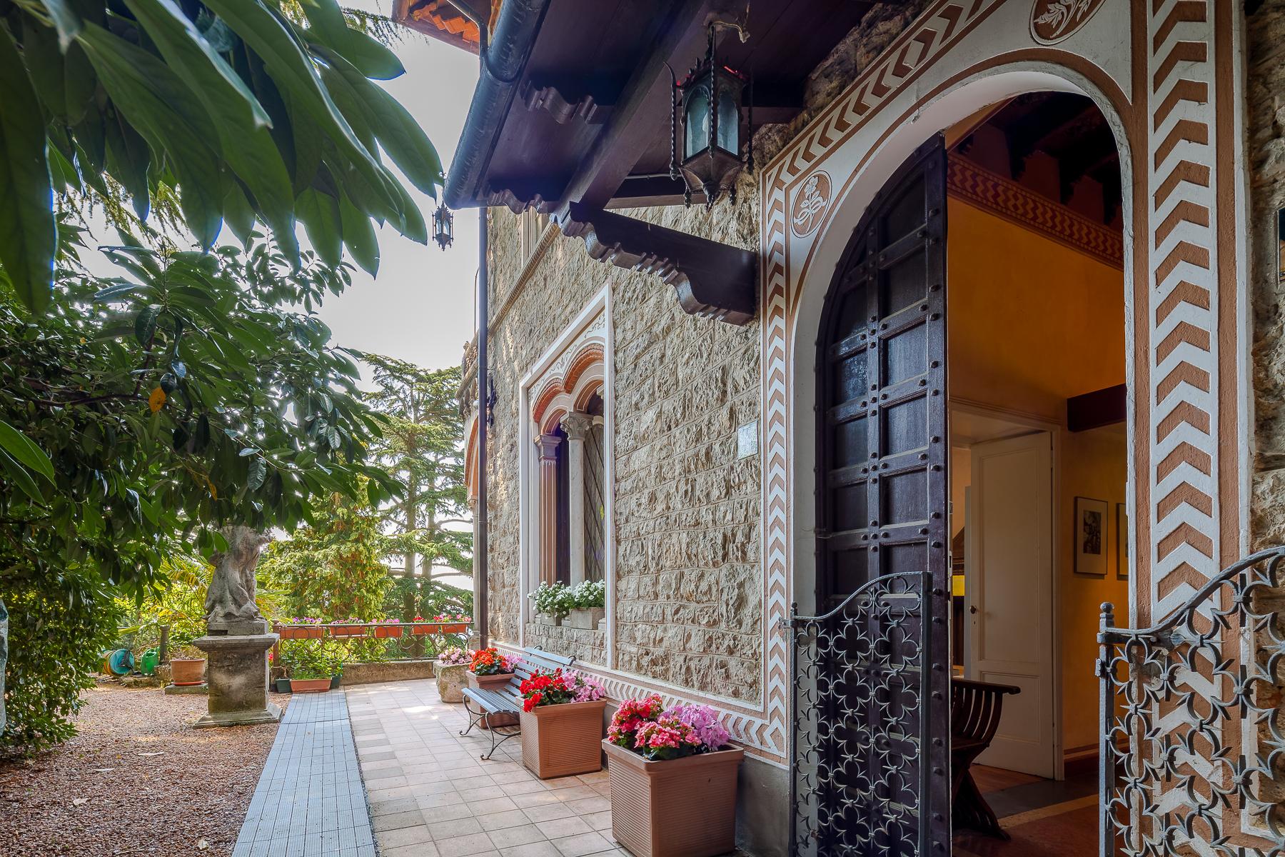 Villa in Vendita a Varese: 5 locali, 375 mq - Foto 6