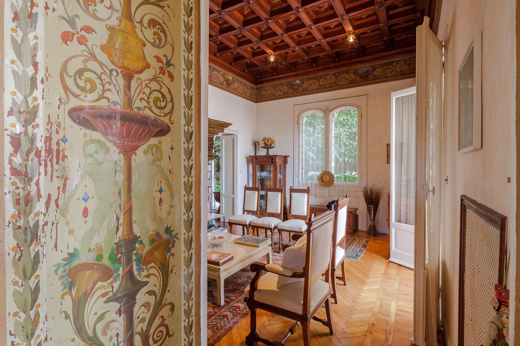 Villa in Vendita a Varese: 5 locali, 375 mq - Foto 8