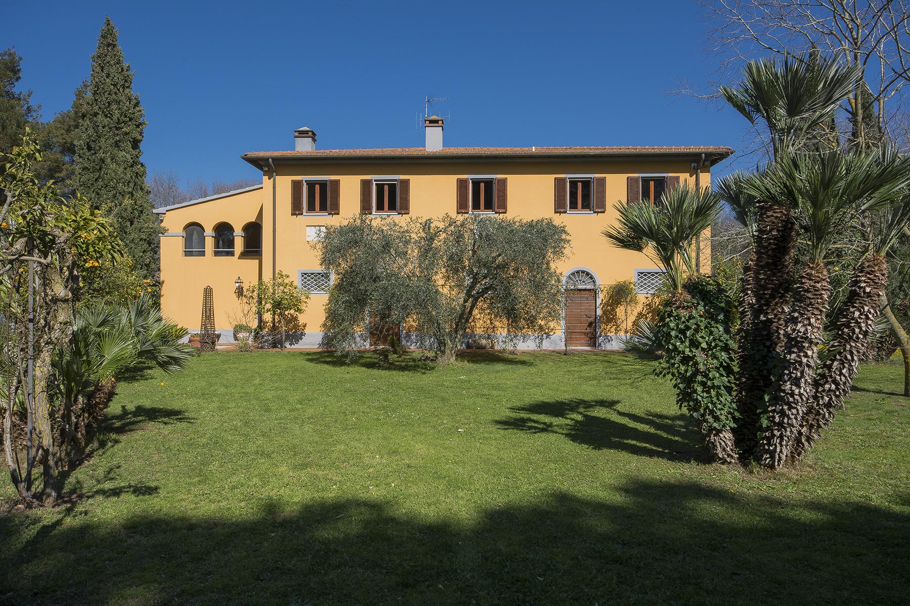 Villa in Vendita a San Vincenzo via aurelia sud