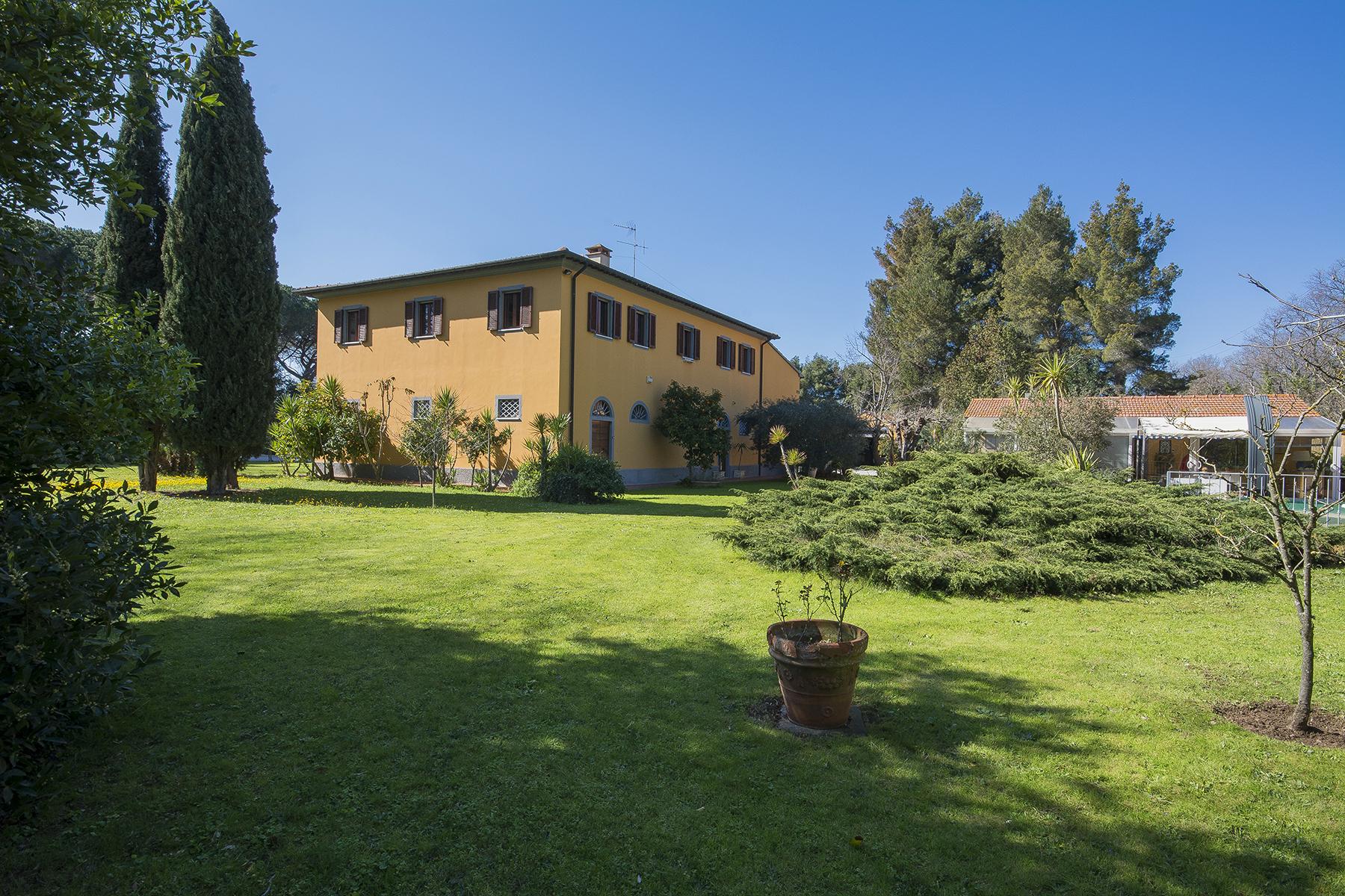 Villa in Vendita a San Vincenzo: 5 locali, 500 mq - Foto 17
