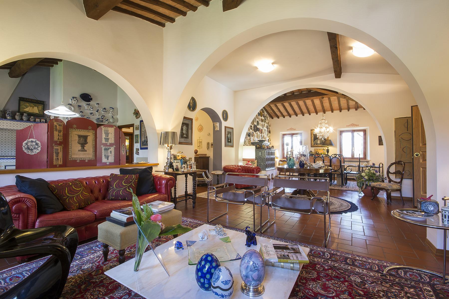 Villa in Vendita a San Vincenzo: 5 locali, 500 mq - Foto 6