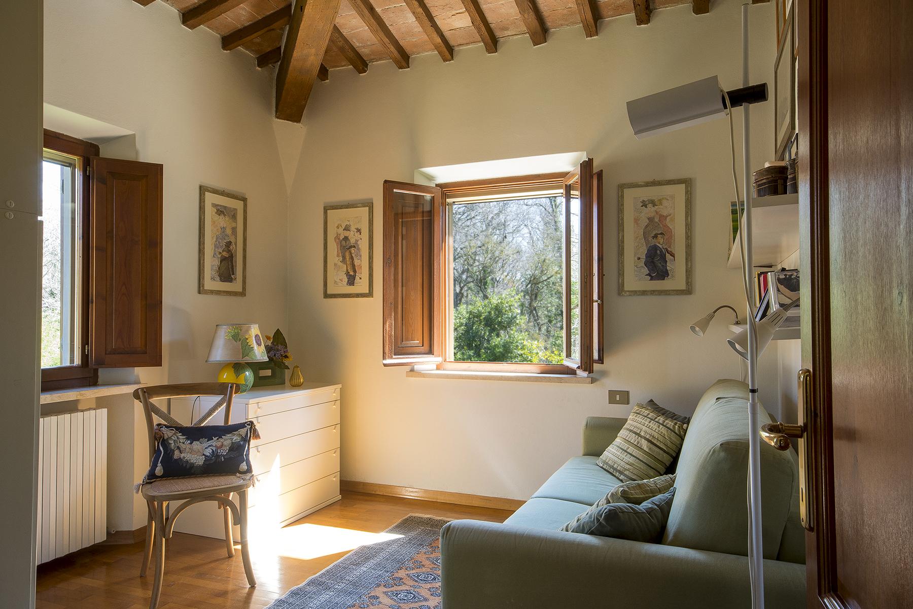 Villa in Vendita a San Vincenzo: 5 locali, 500 mq - Foto 8