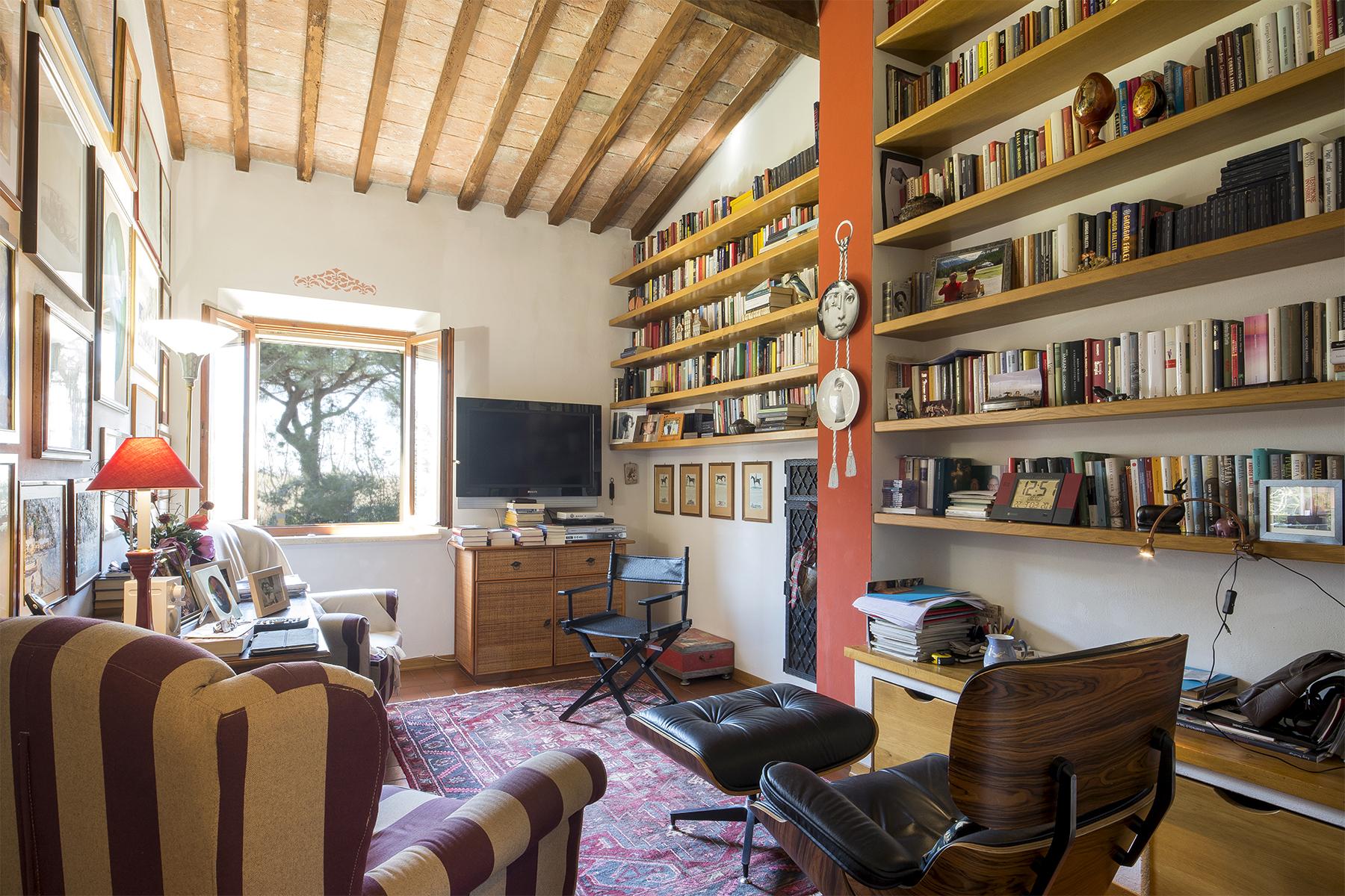 Villa in Vendita a San Vincenzo: 5 locali, 500 mq - Foto 9