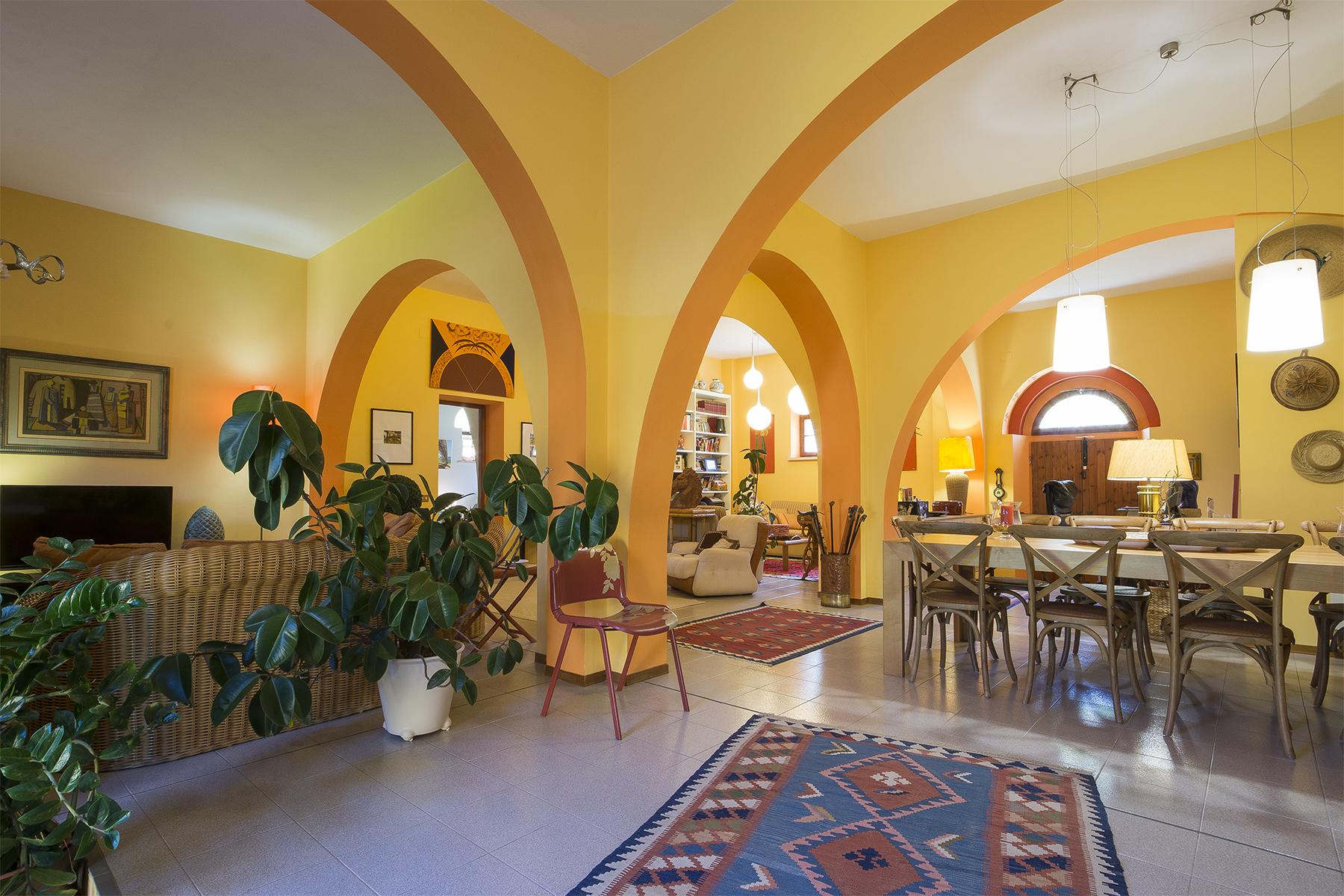 Villa in Vendita a San Vincenzo: 5 locali, 500 mq - Foto 10