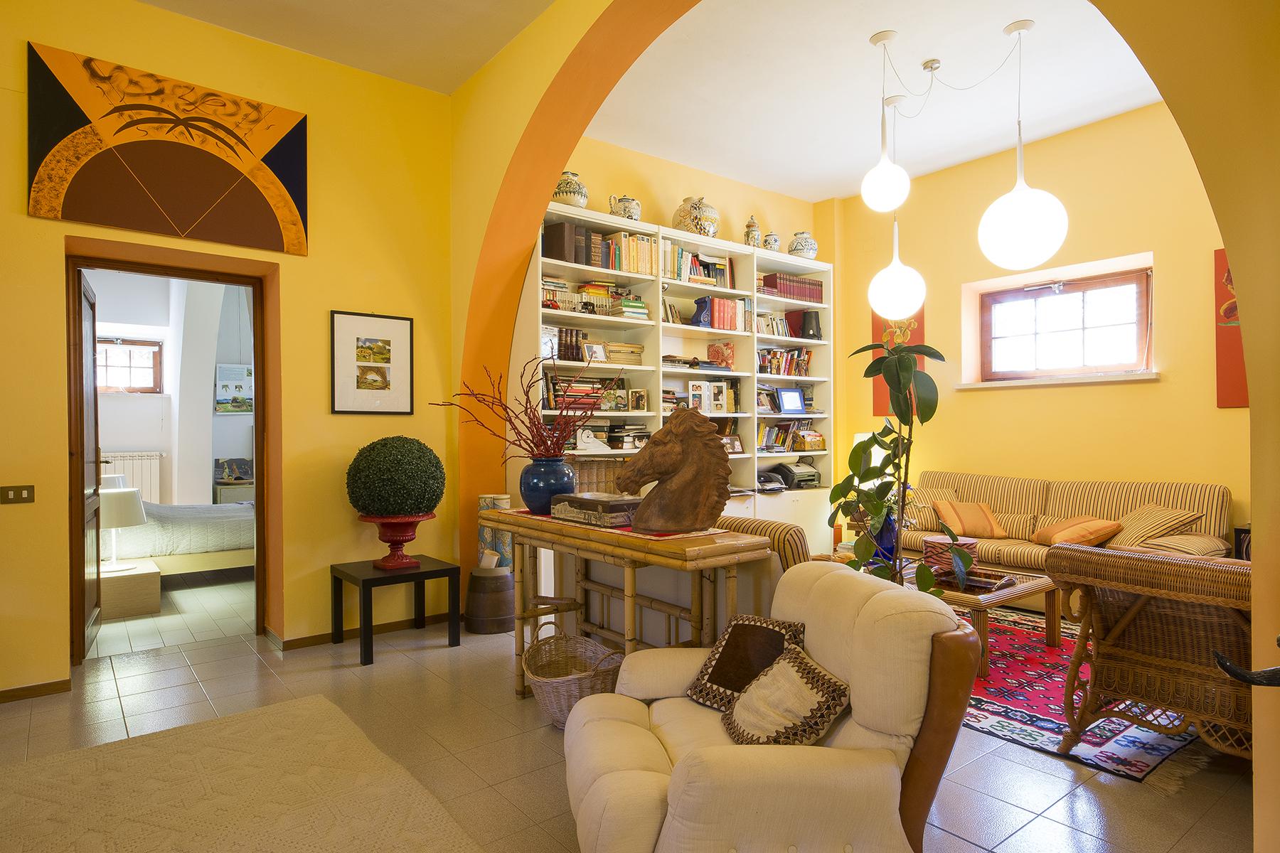 Villa in Vendita a San Vincenzo: 5 locali, 500 mq - Foto 11