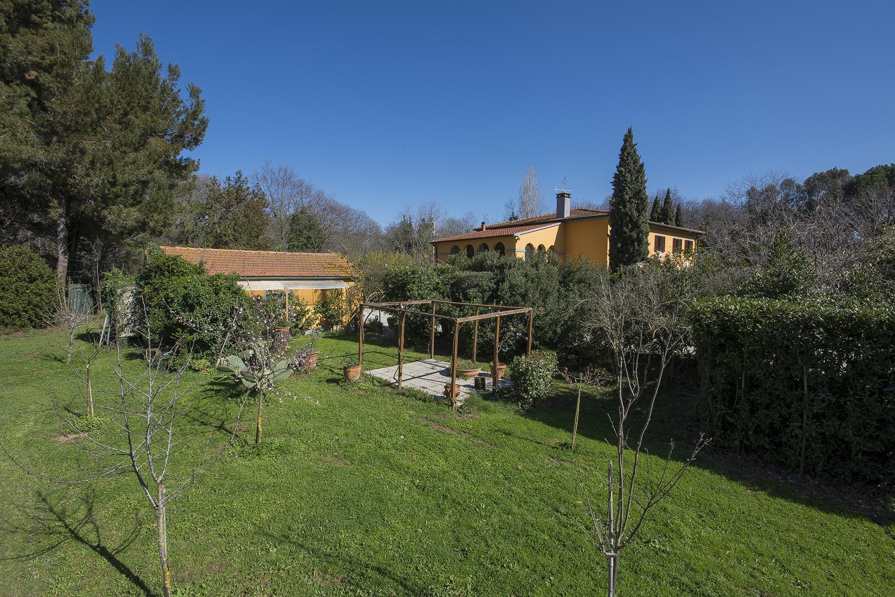 Villa in Vendita a San Vincenzo: 5 locali, 500 mq - Foto 19