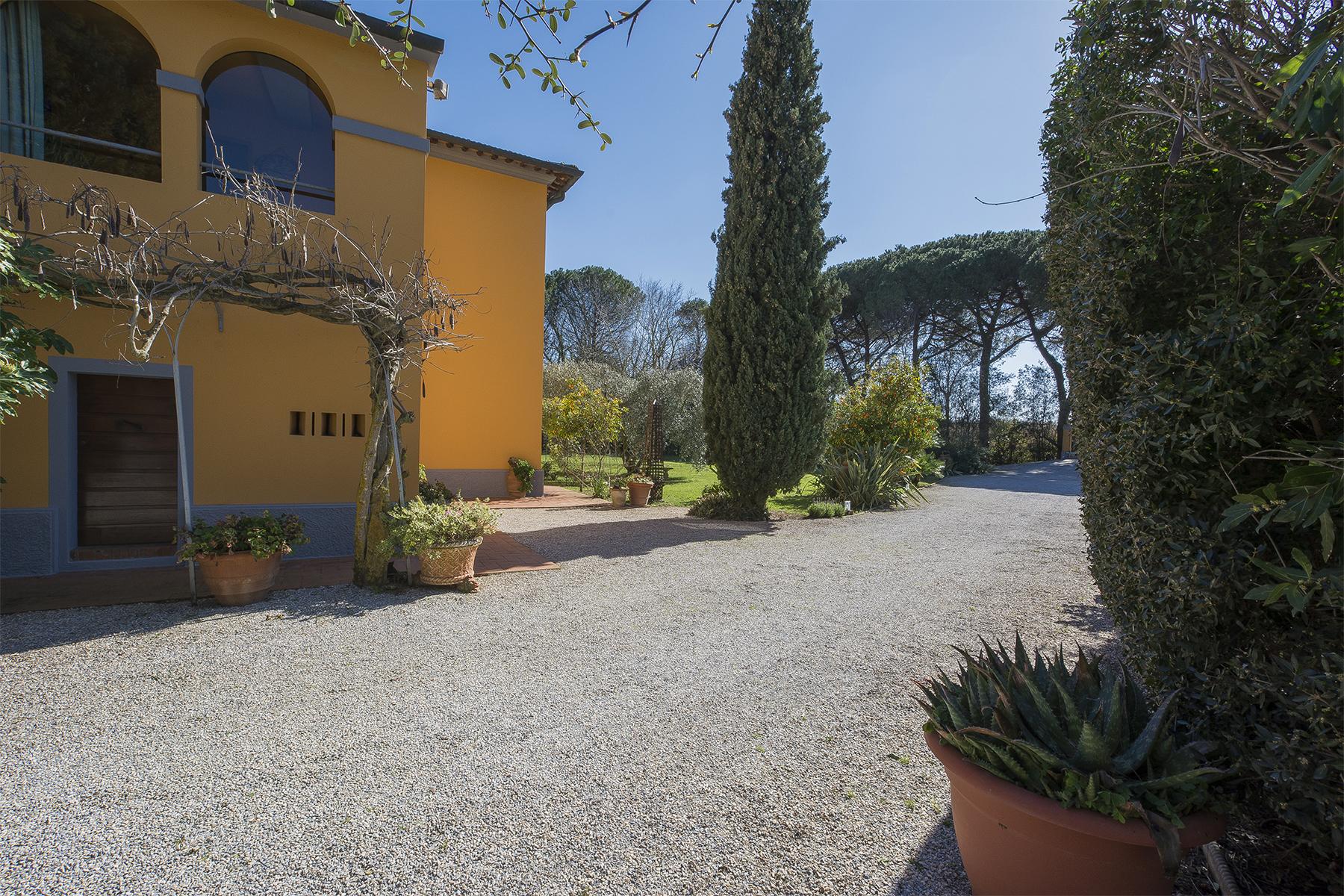Villa in Vendita a San Vincenzo: 5 locali, 500 mq - Foto 16