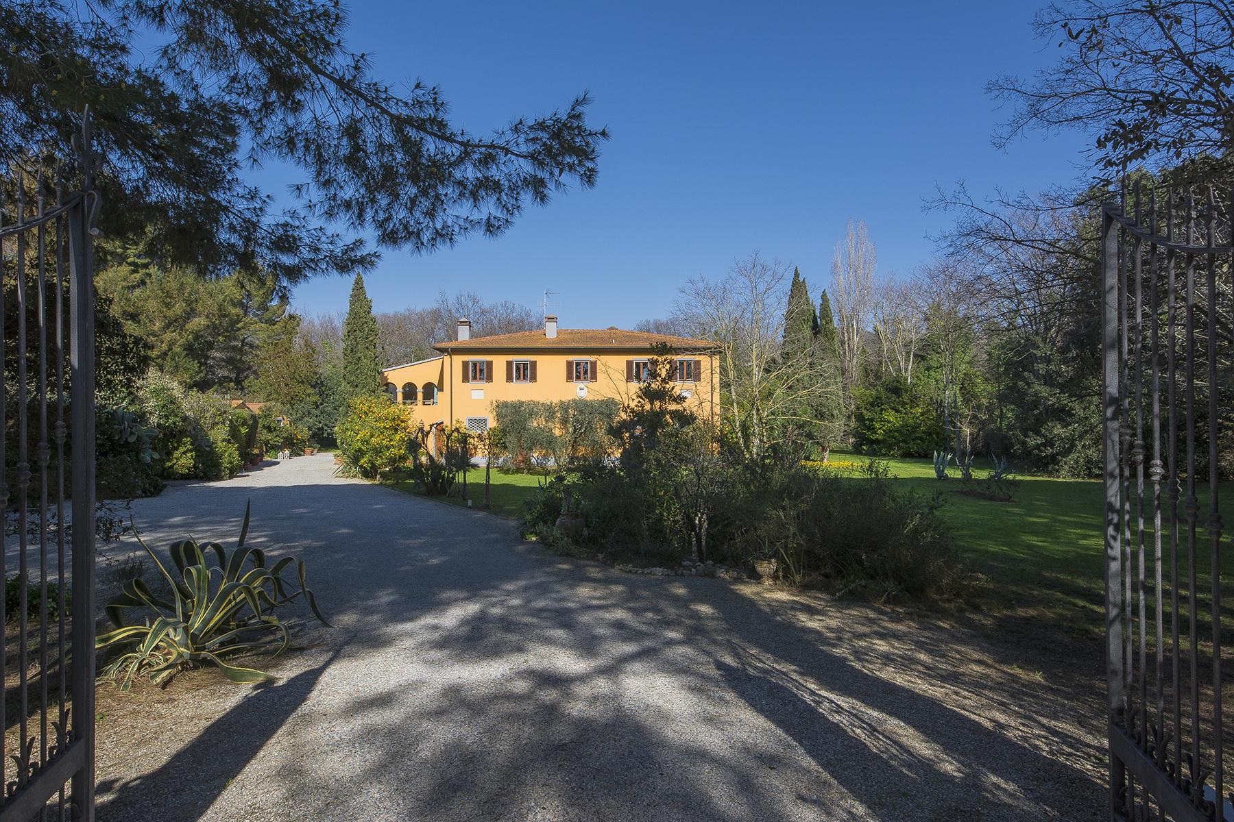 Villa in Vendita a San Vincenzo: 5 locali, 500 mq - Foto 18