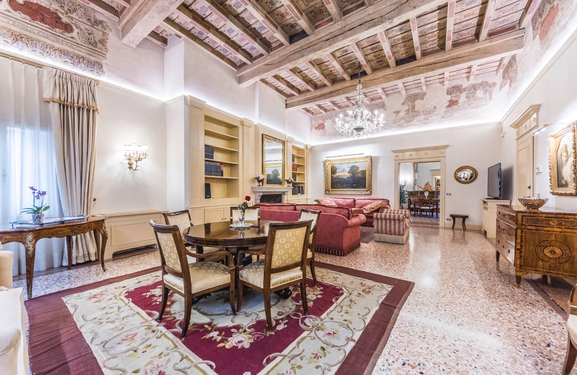 Appartamento in Vendita a Padova via dei soncin
