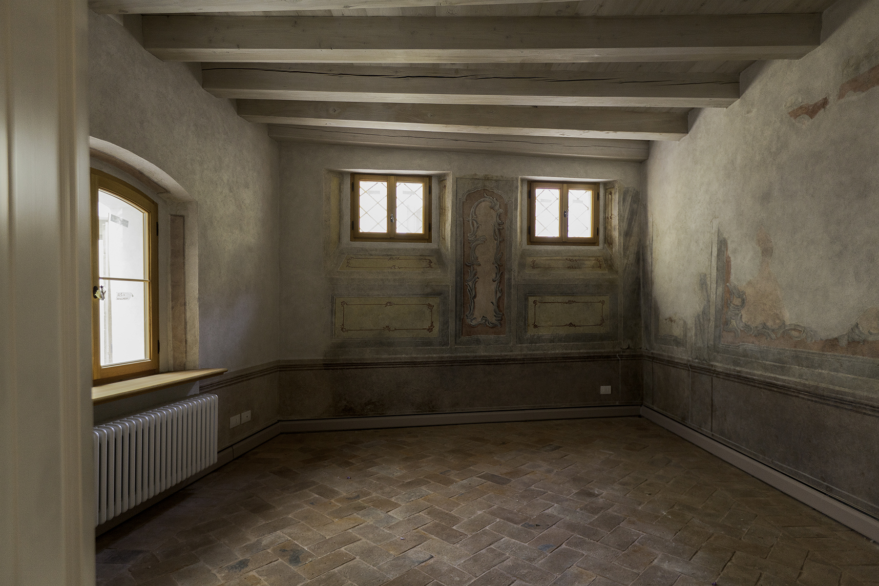 Appartamento in Vendita a Belluno: 5 locali, 135 mq - Foto 4