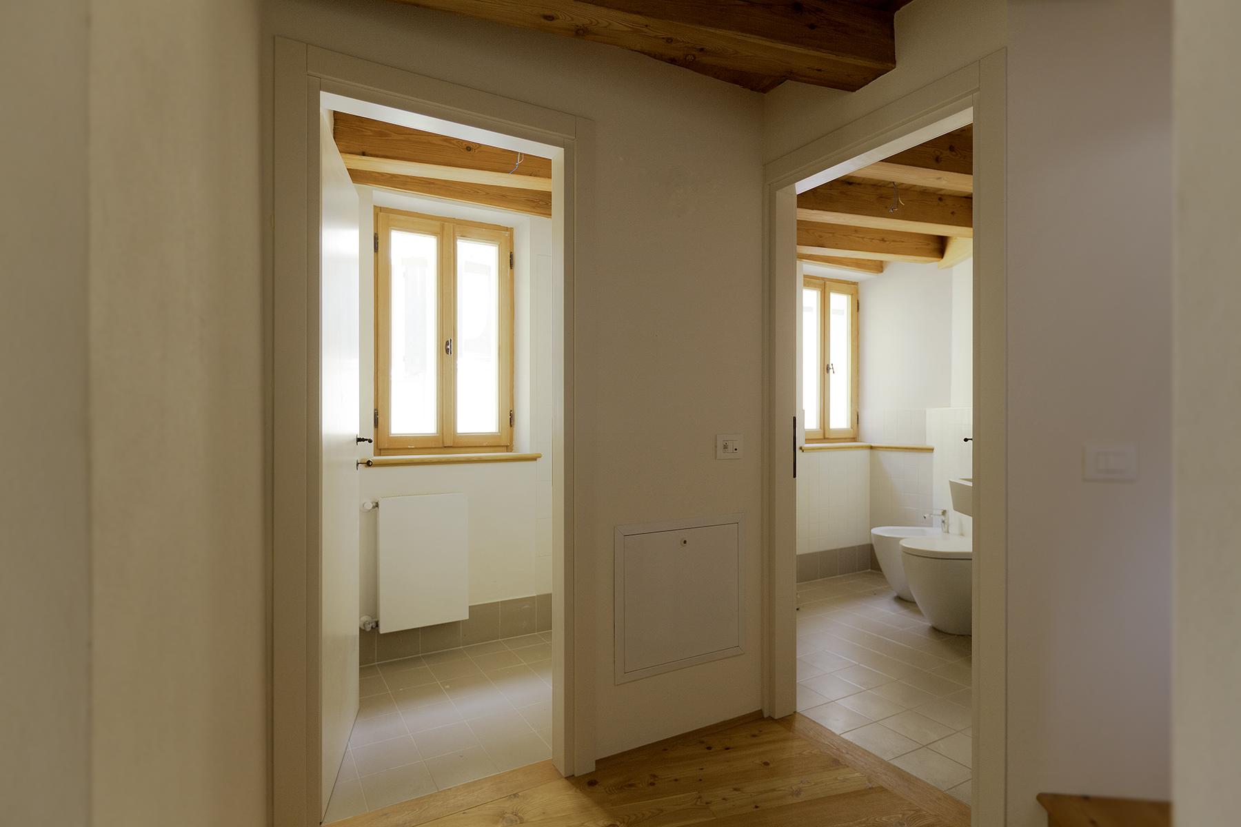 Appartamento in Vendita a Belluno: 5 locali, 135 mq - Foto 16