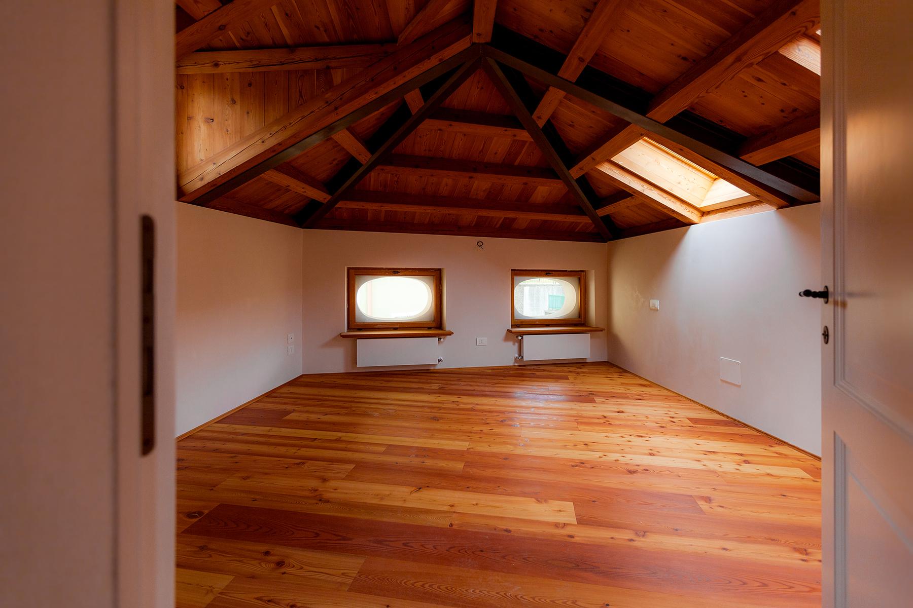 Appartamento in Vendita a Belluno: 5 locali, 135 mq - Foto 11
