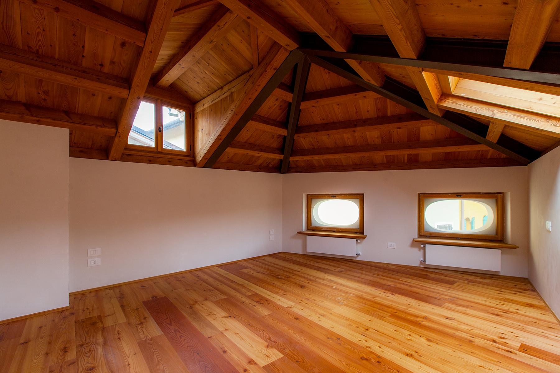Appartamento in Vendita a Belluno: 5 locali, 135 mq - Foto 9