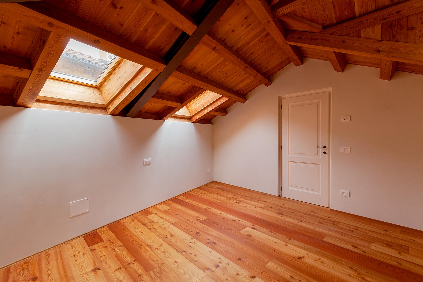 Appartamento in Vendita a Belluno: 5 locali, 135 mq - Foto 10