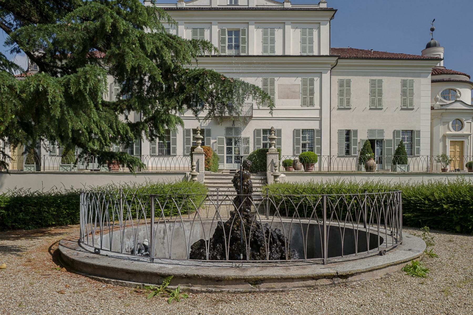 Appartamento in Vendita a Chieri: 5 locali, 300 mq - Foto 21