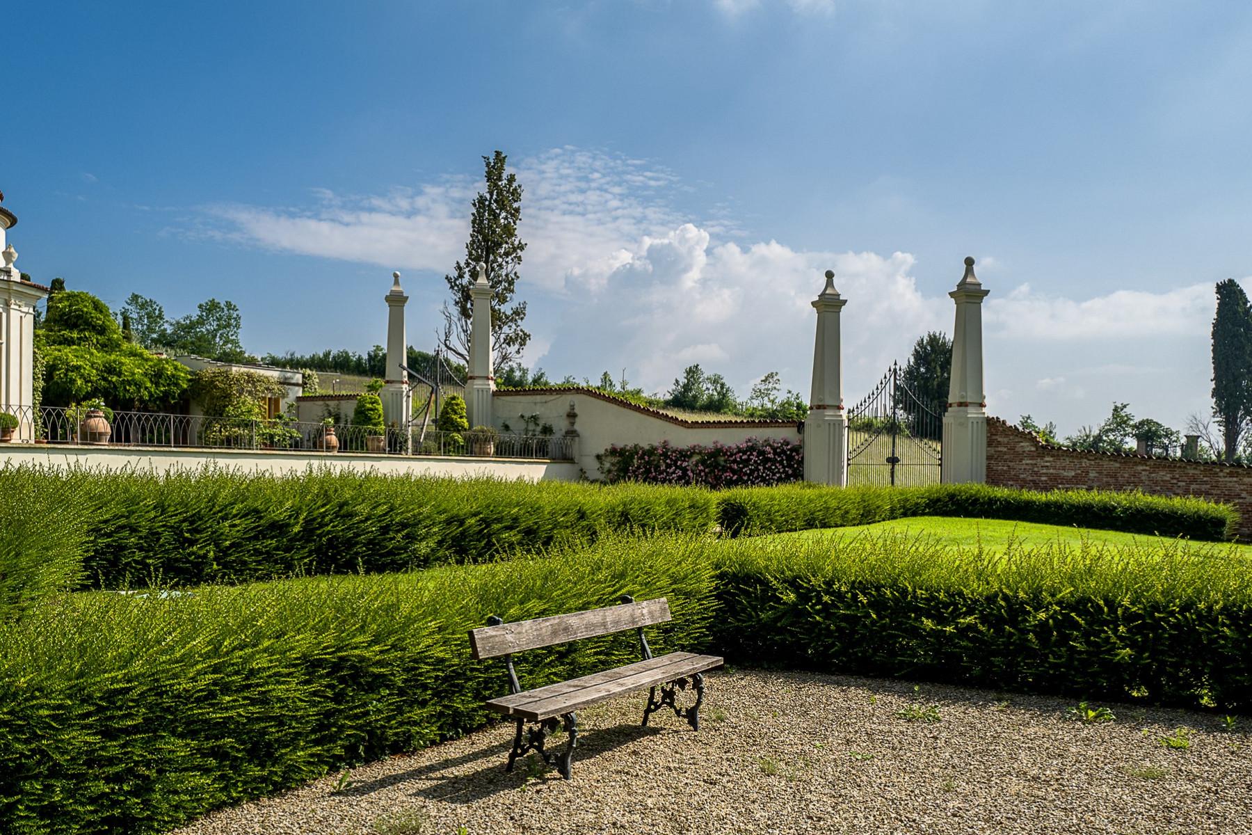 Appartamento in Vendita a Chieri: 5 locali, 300 mq - Foto 18