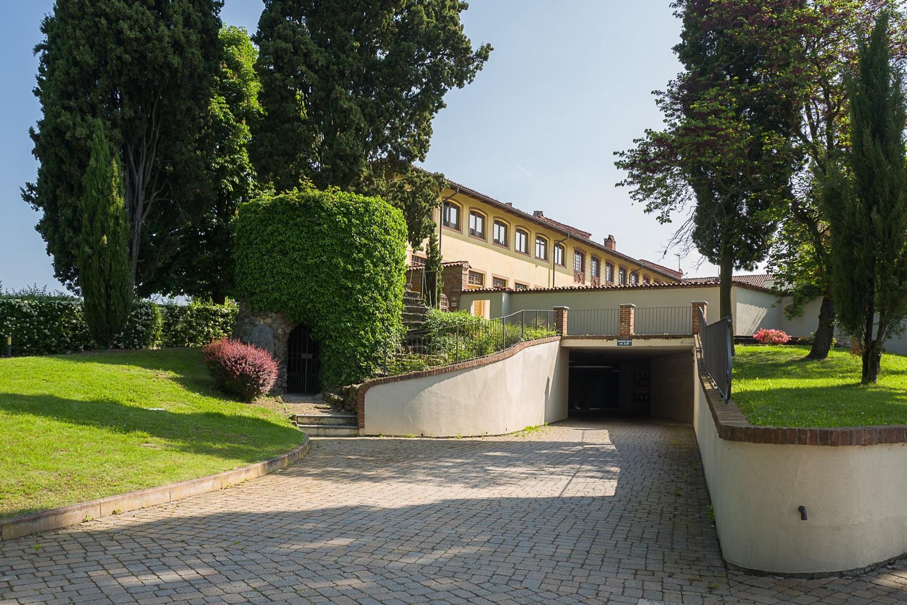 Appartamento in Vendita a Chieri: 5 locali, 300 mq - Foto 20