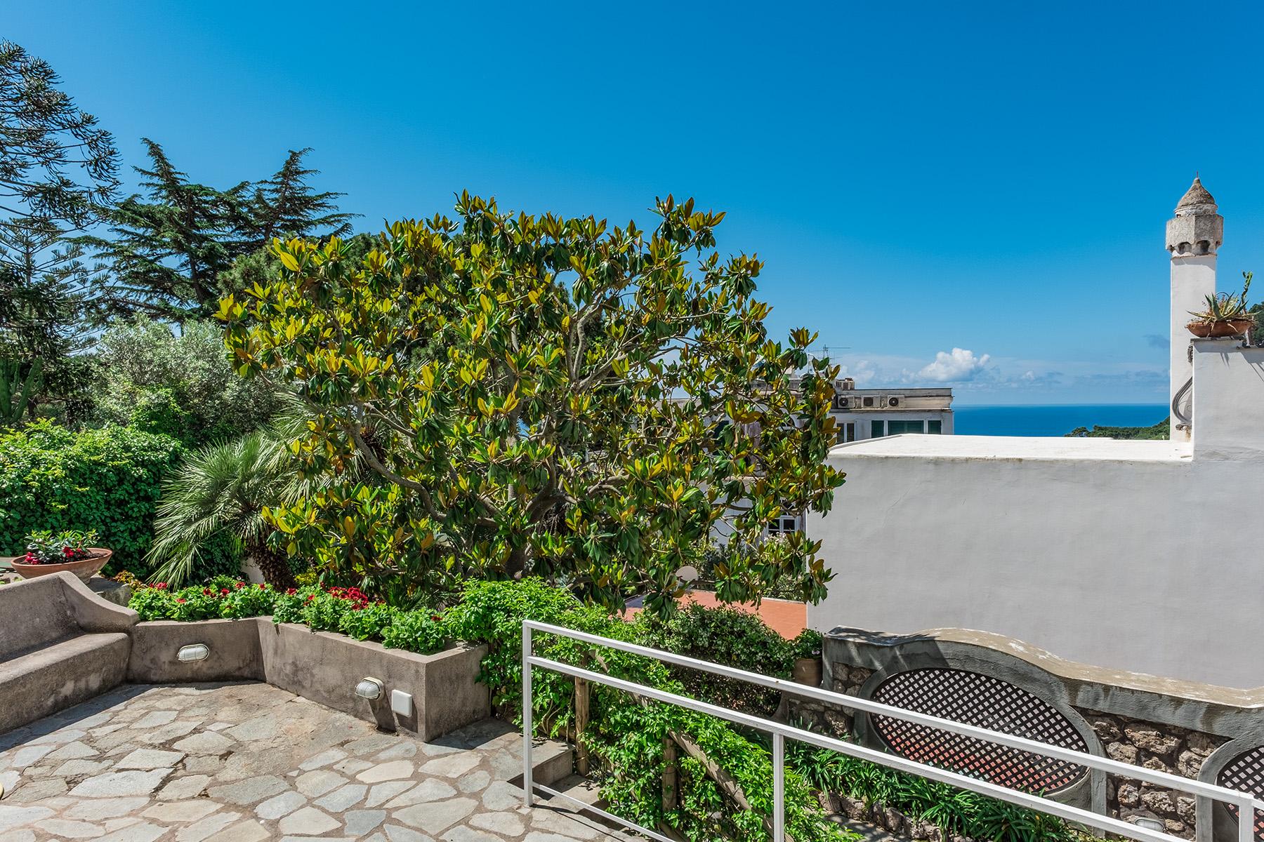 Appartamento in Vendita a Capri: 4 locali, 100 mq - Foto 17