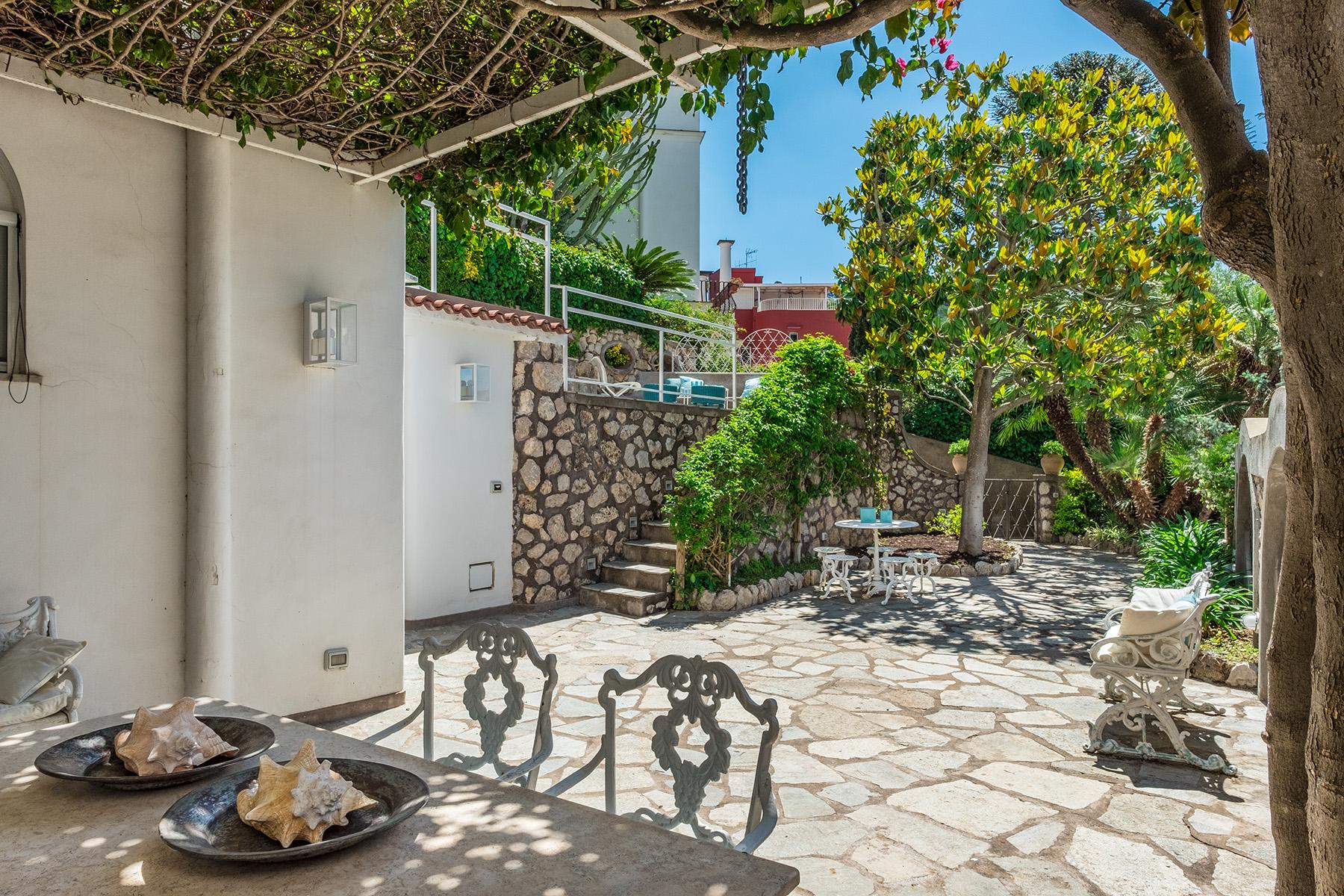 Appartamento in Vendita a Capri: 4 locali, 100 mq - Foto 11