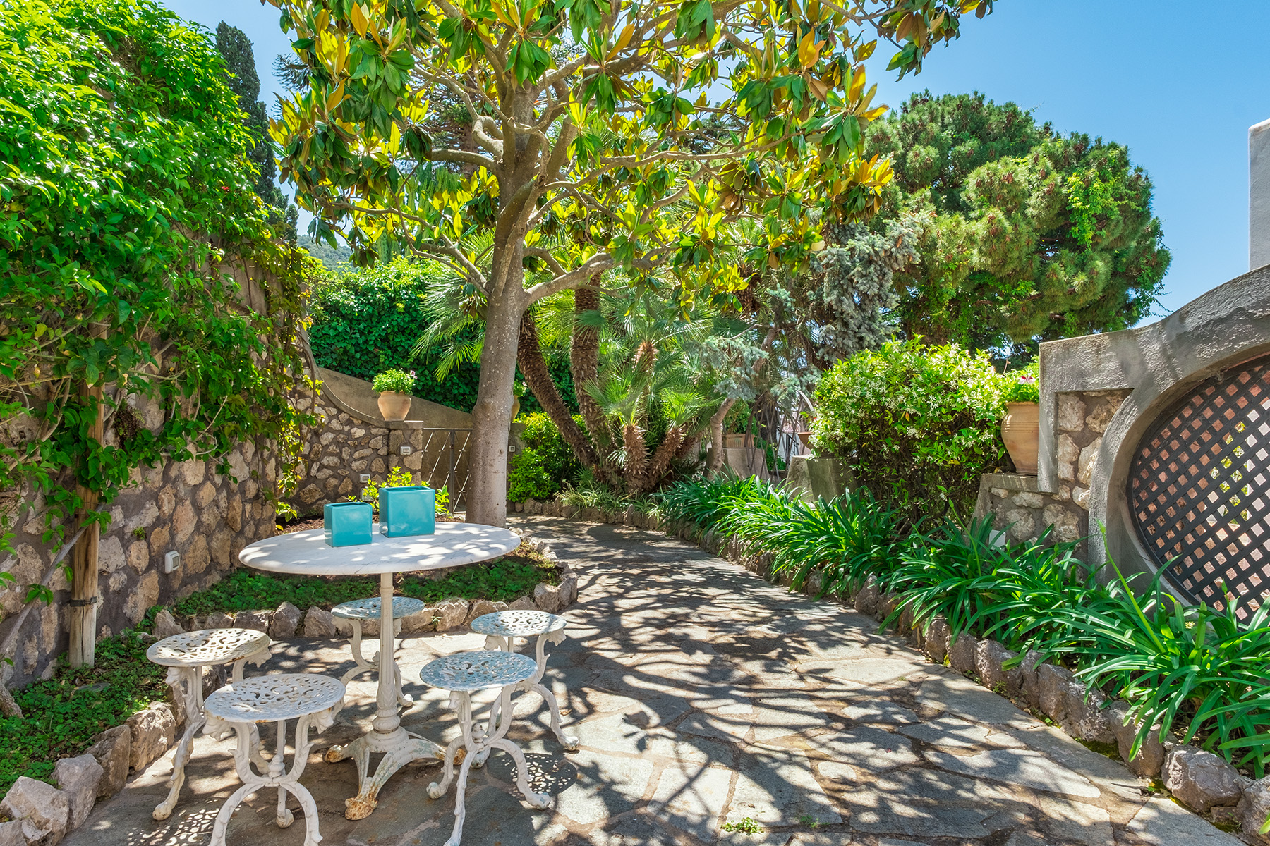 Appartamento in Vendita a Capri: 4 locali, 100 mq - Foto 1