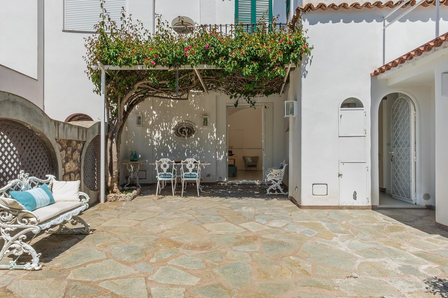 Appartamento in Vendita a Capri: 4 locali, 100 mq - Foto 4