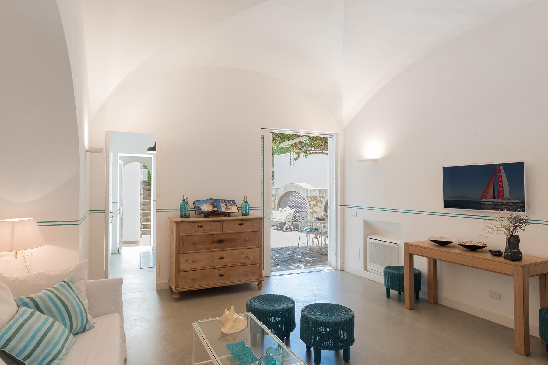 Appartamento in Vendita a Capri: 4 locali, 100 mq - Foto 10