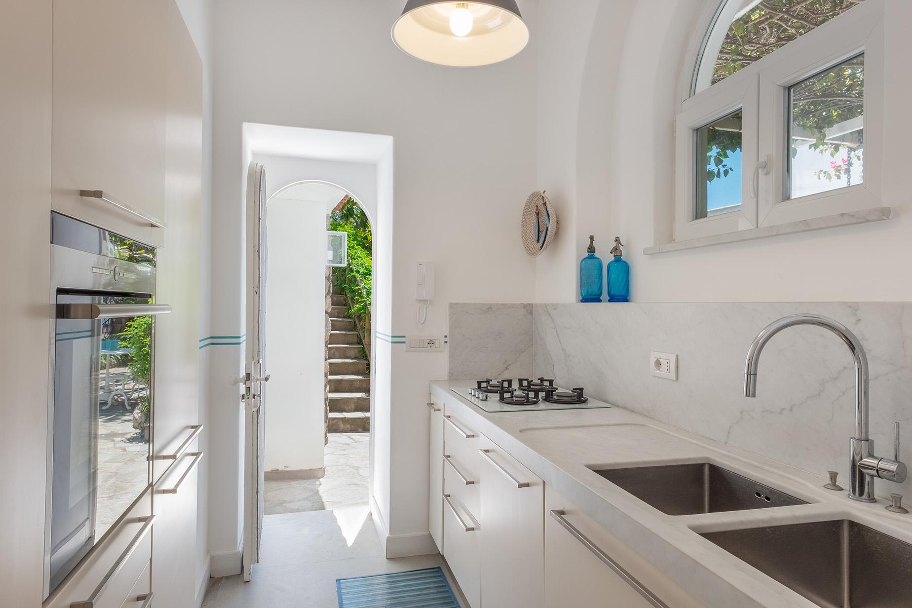 Appartamento in Vendita a Capri: 4 locali, 100 mq - Foto 7
