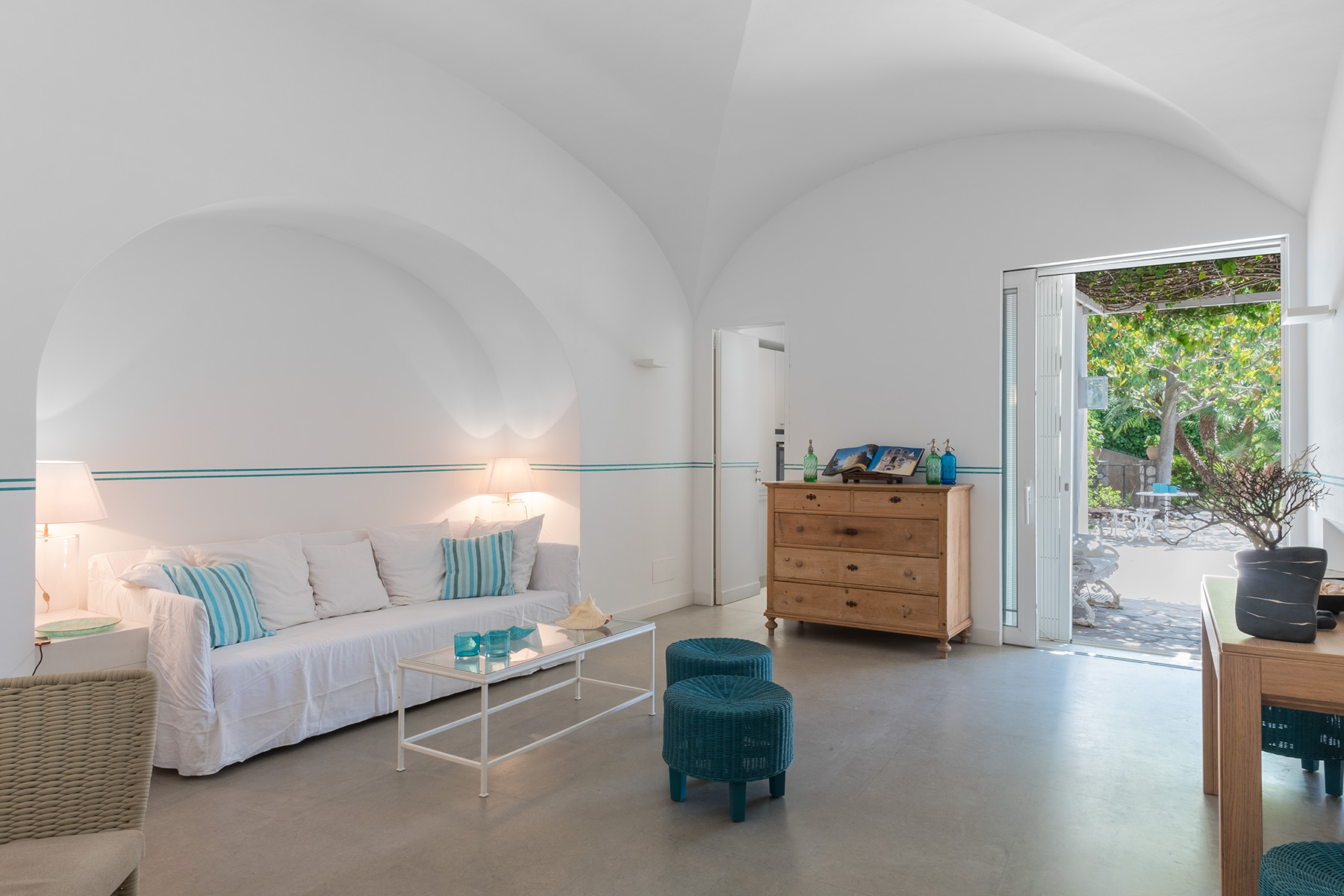 Appartamento in Vendita a Capri: 4 locali, 100 mq - Foto 8