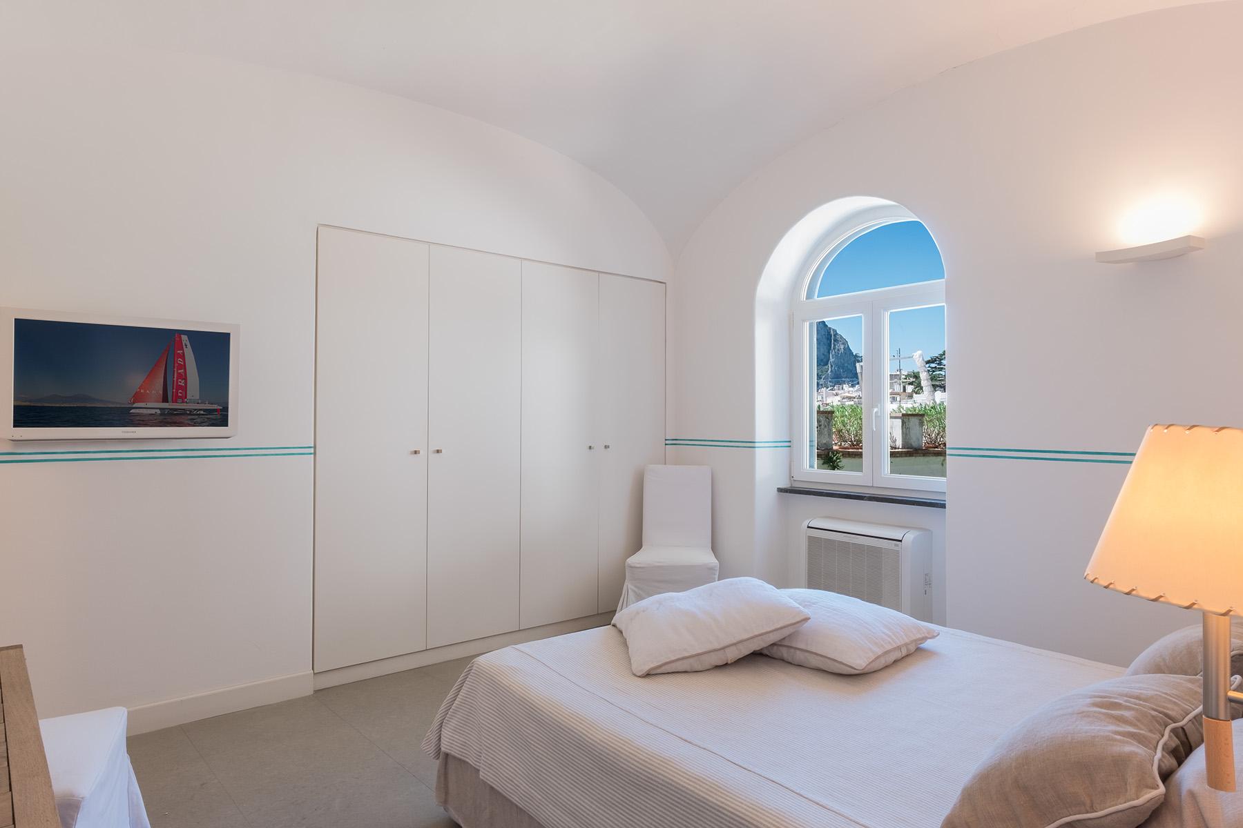 Appartamento in Vendita a Capri: 4 locali, 100 mq - Foto 12