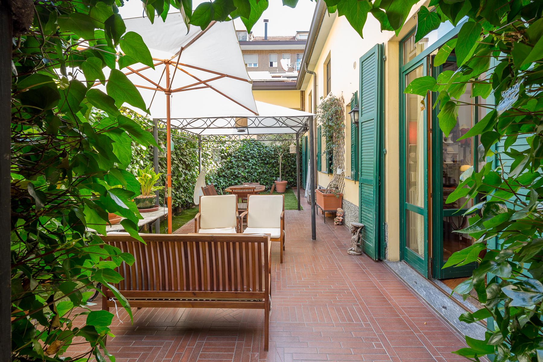 Appartamento in Vendita a Milano via giovanni battista bertini