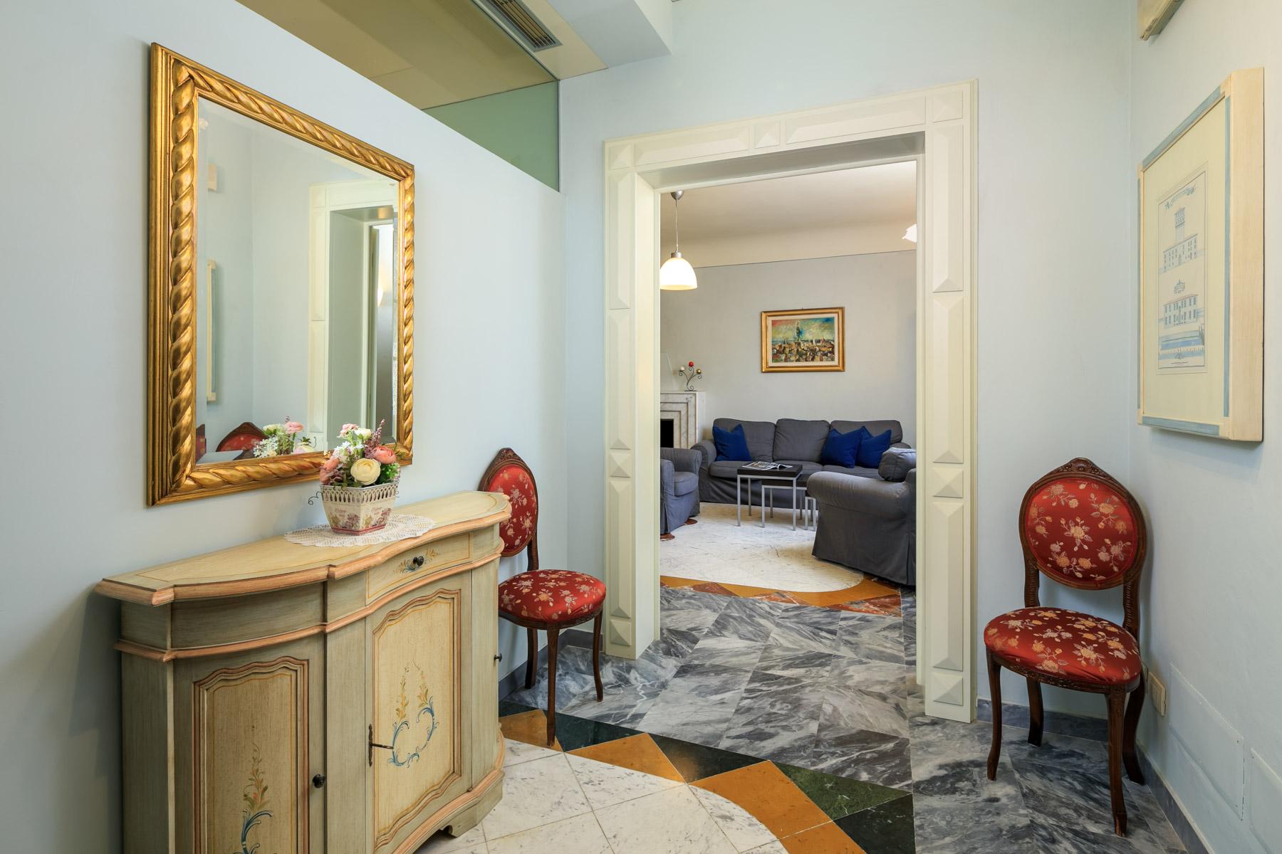 Appartamento in Affitto a Firenze: 5 locali, 160 mq - Foto 3